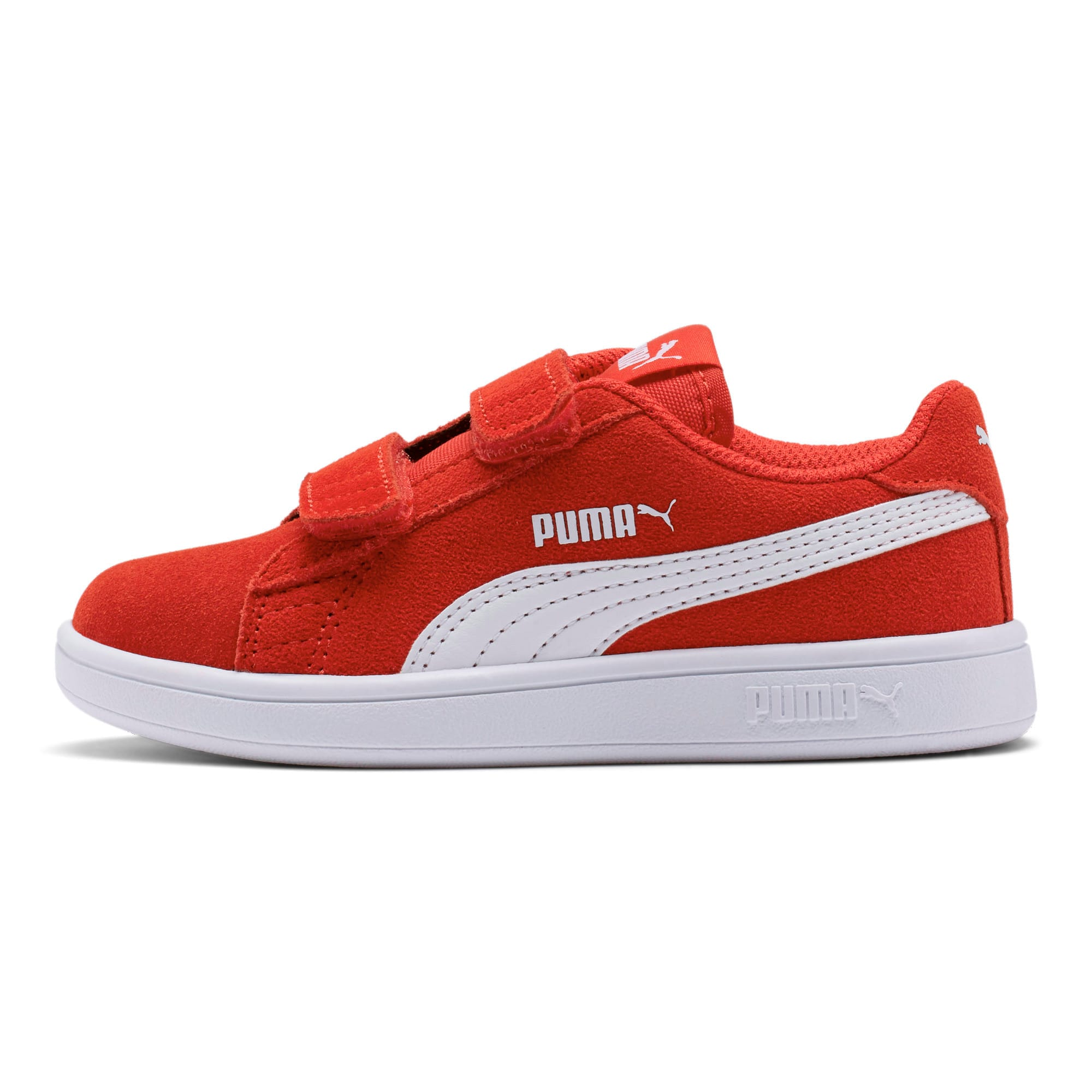 low priced 886a2 c5ae1 Smash v2 Suede Little Kids' Shoes