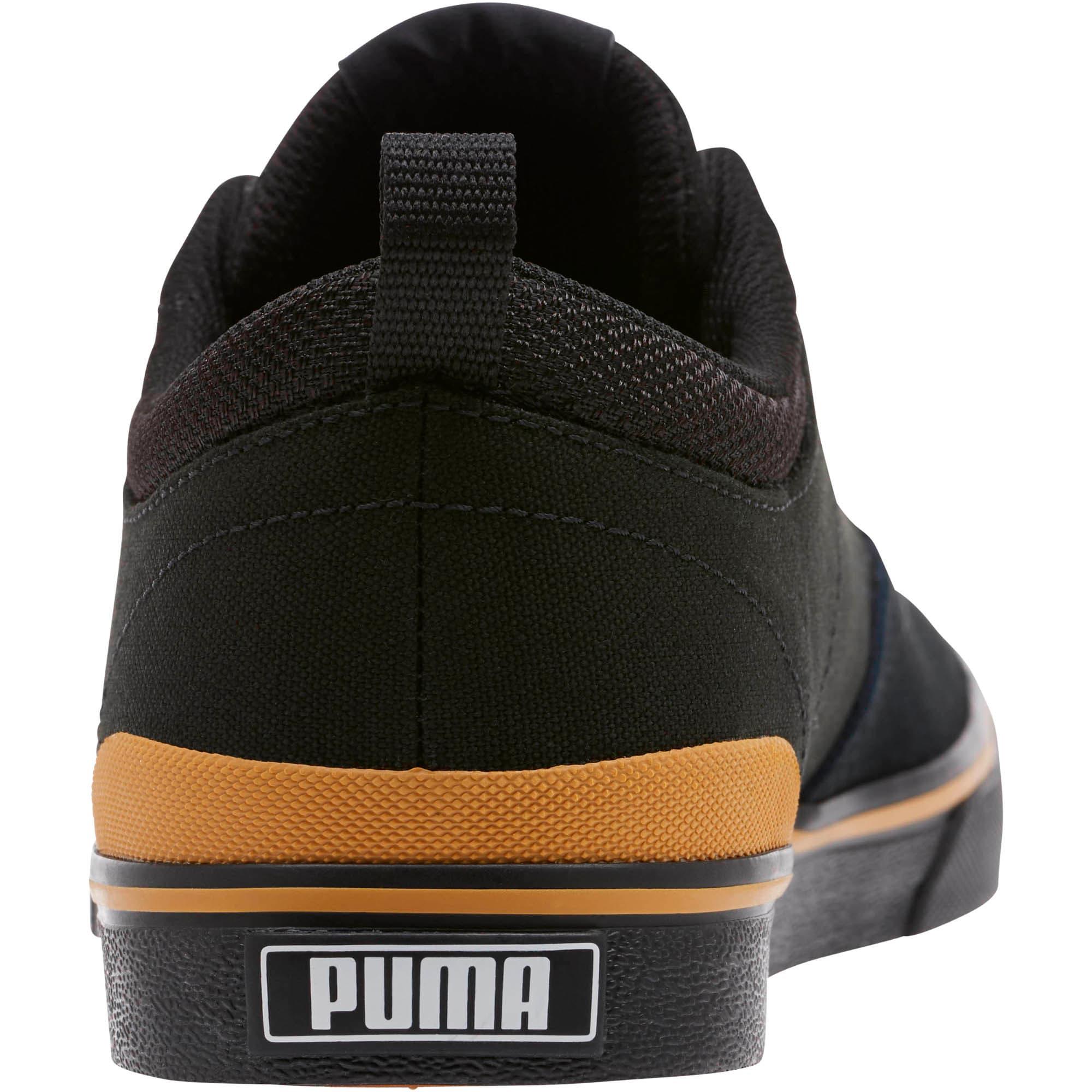 Thumbnail 4 of Puma Bridger Cat Men's Sneakers, Puma Black-Asphalt, medium