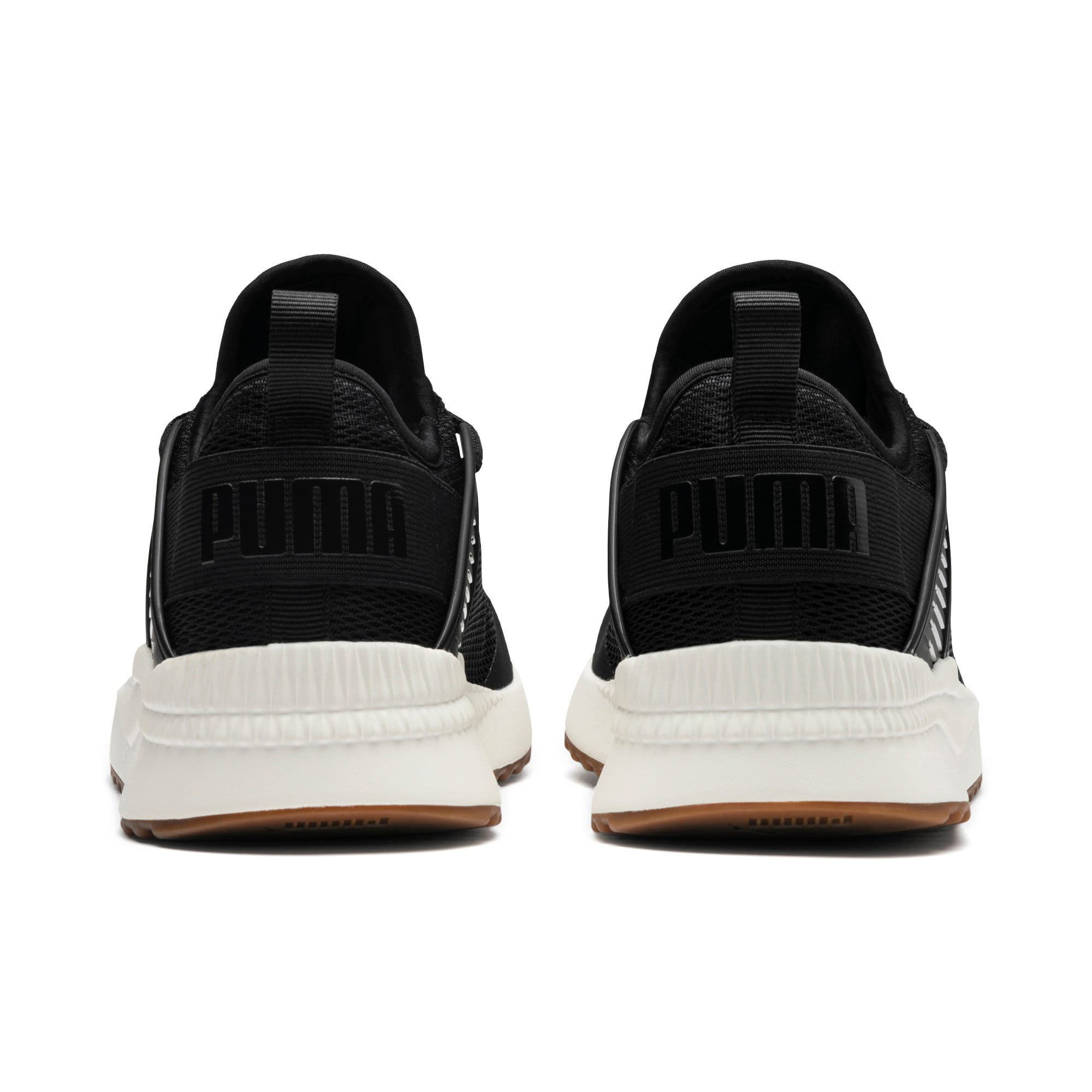 Thumbnail 4 of Pacer Next Cage Sneakers, P. Black-P. Black-Whis.White, medium
