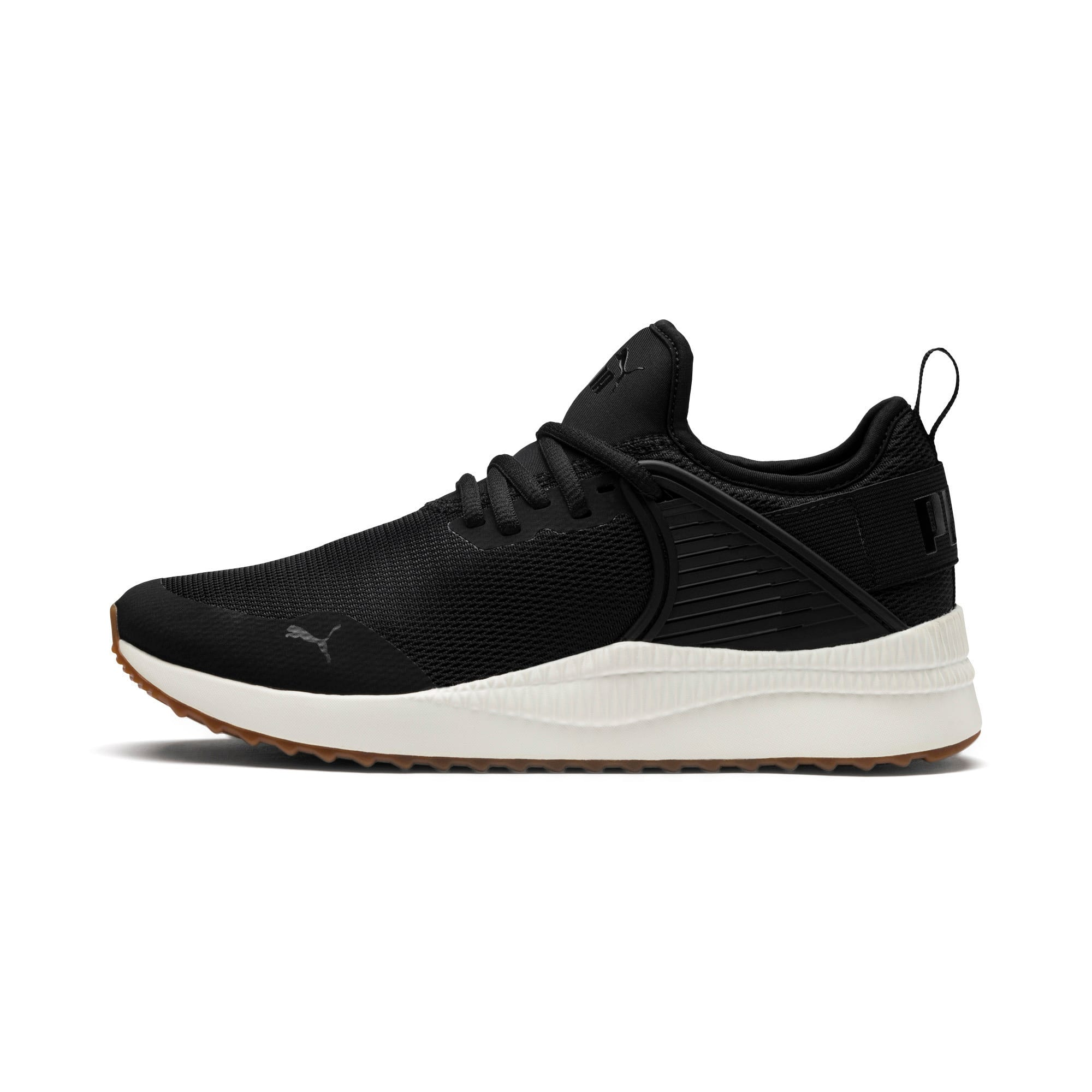 Thumbnail 1 of Pacer Next Cage Sneakers, P. Black-P. Black-Whis.White, medium
