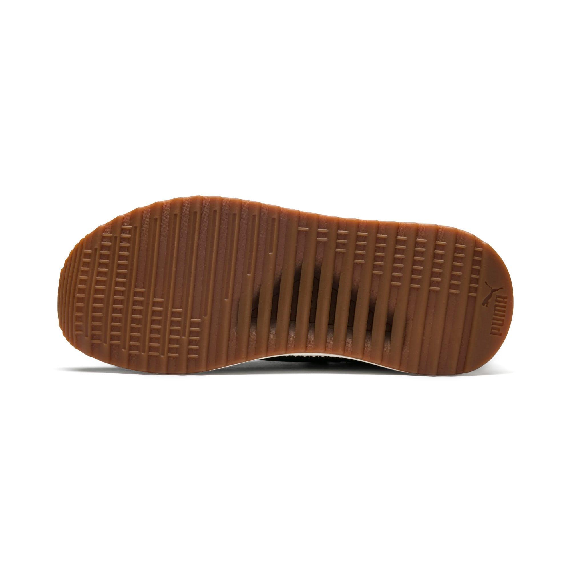 Thumbnail 3 of Pacer Next Cage Sneakers, P. Black-P. Black-Whis.White, medium