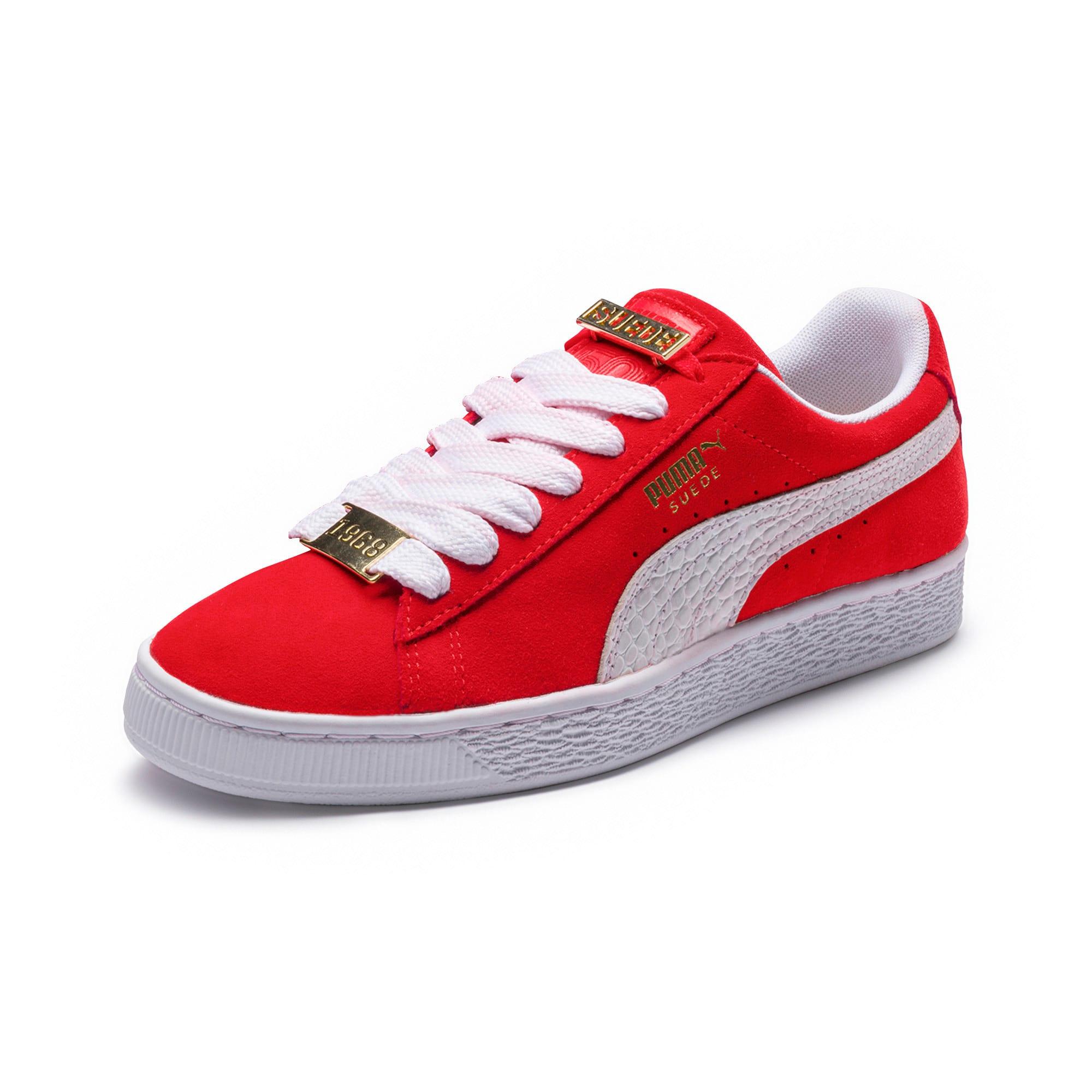 buy popular b8ef1 7d52b Suede Classic B-BOY Men's Sneakers