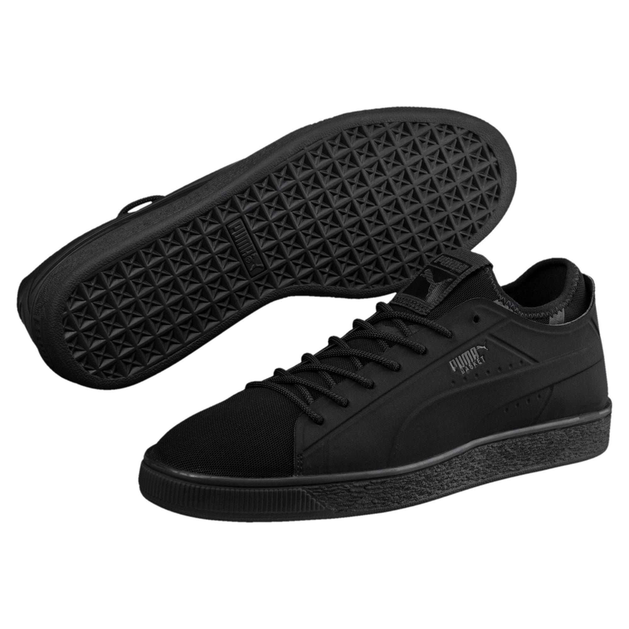 Herren Sneakers Sneakers PUMA Basket Classic Sock Lo 365370