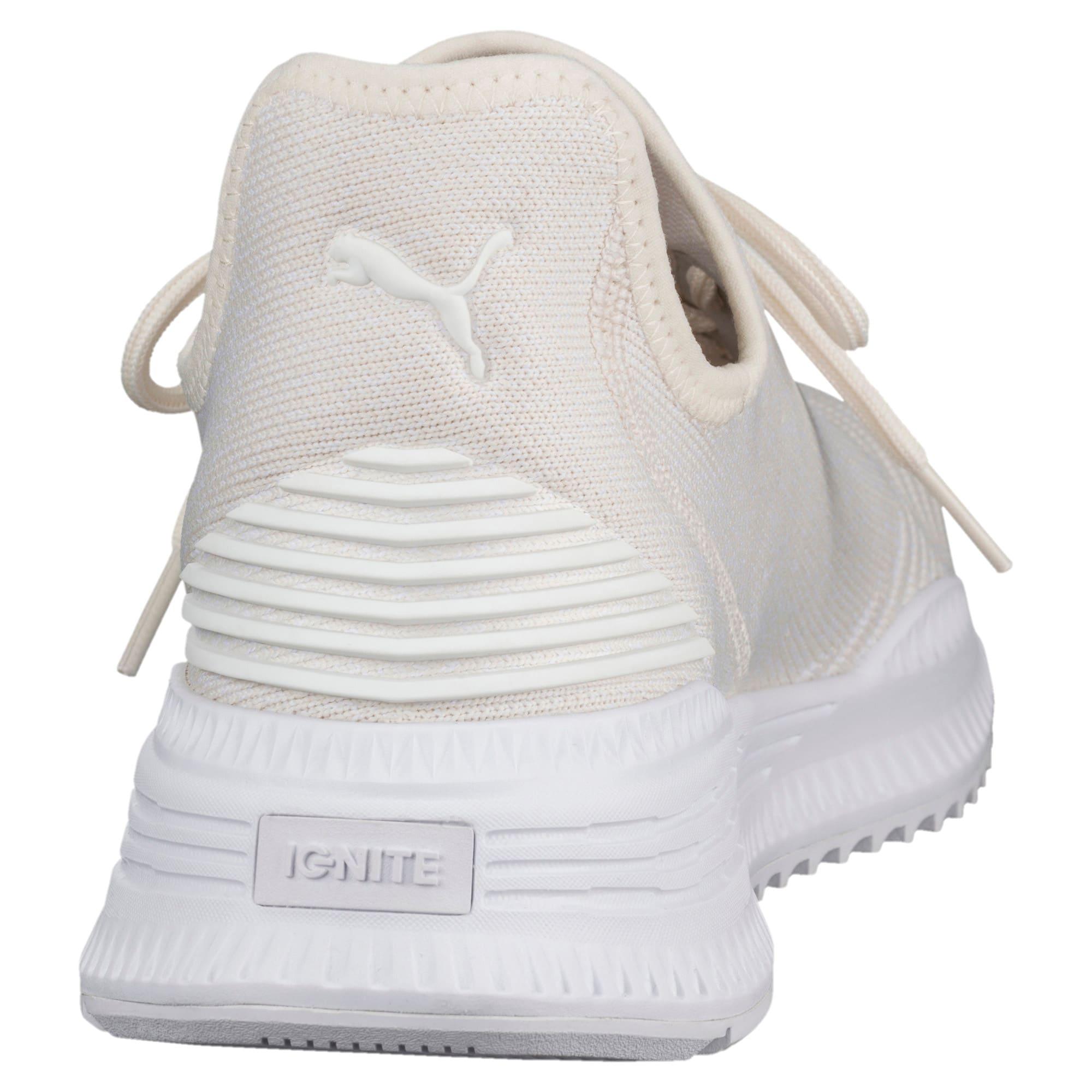 Thumbnail 4 of AVID Men's Sneakers, Whisper White-Puma White, medium