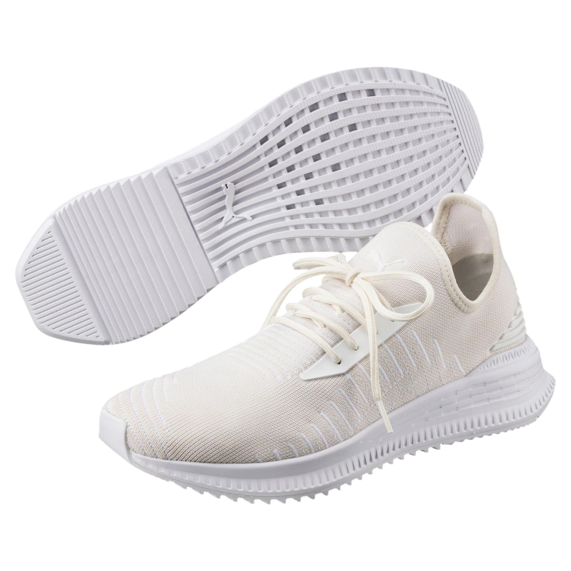 Thumbnail 2 of AVID Men's Sneakers, Whisper White-Puma White, medium
