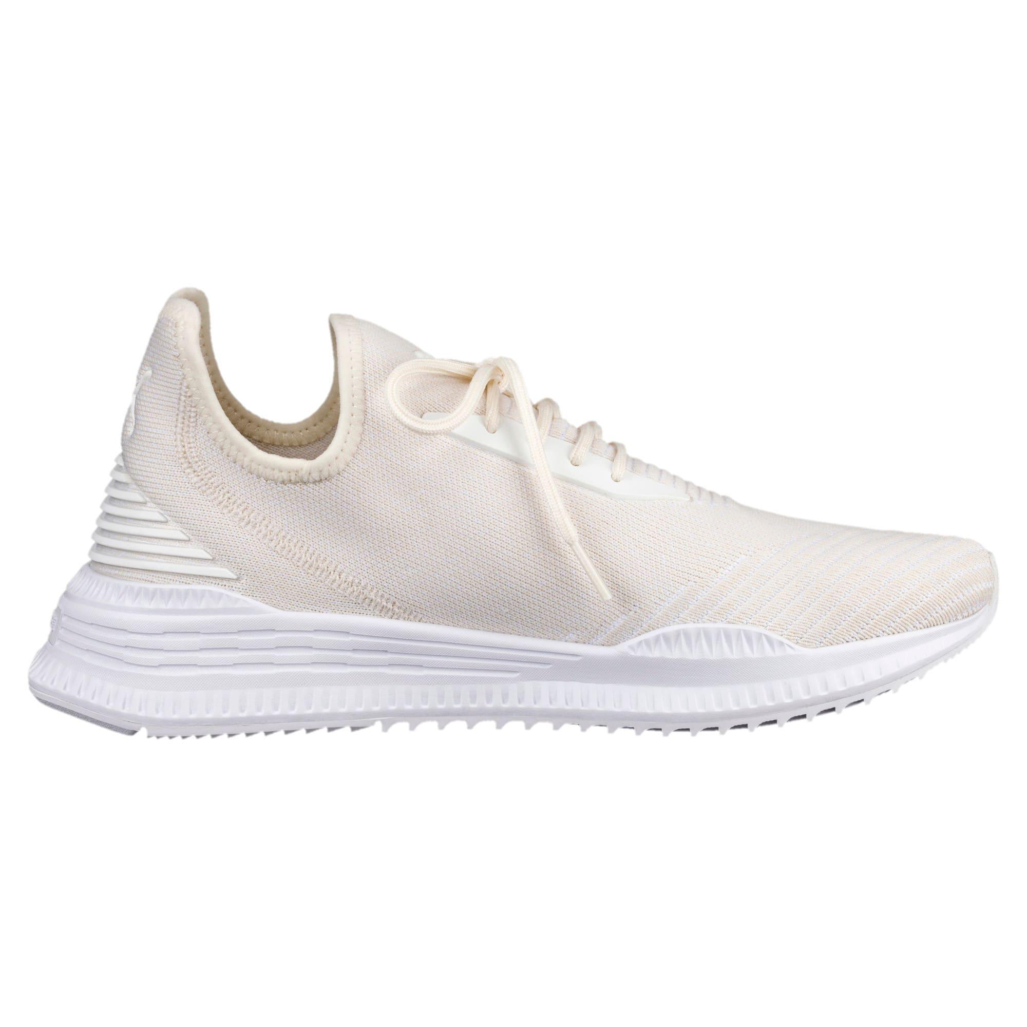Thumbnail 3 of AVID Men's Sneakers, Whisper White-Puma White, medium