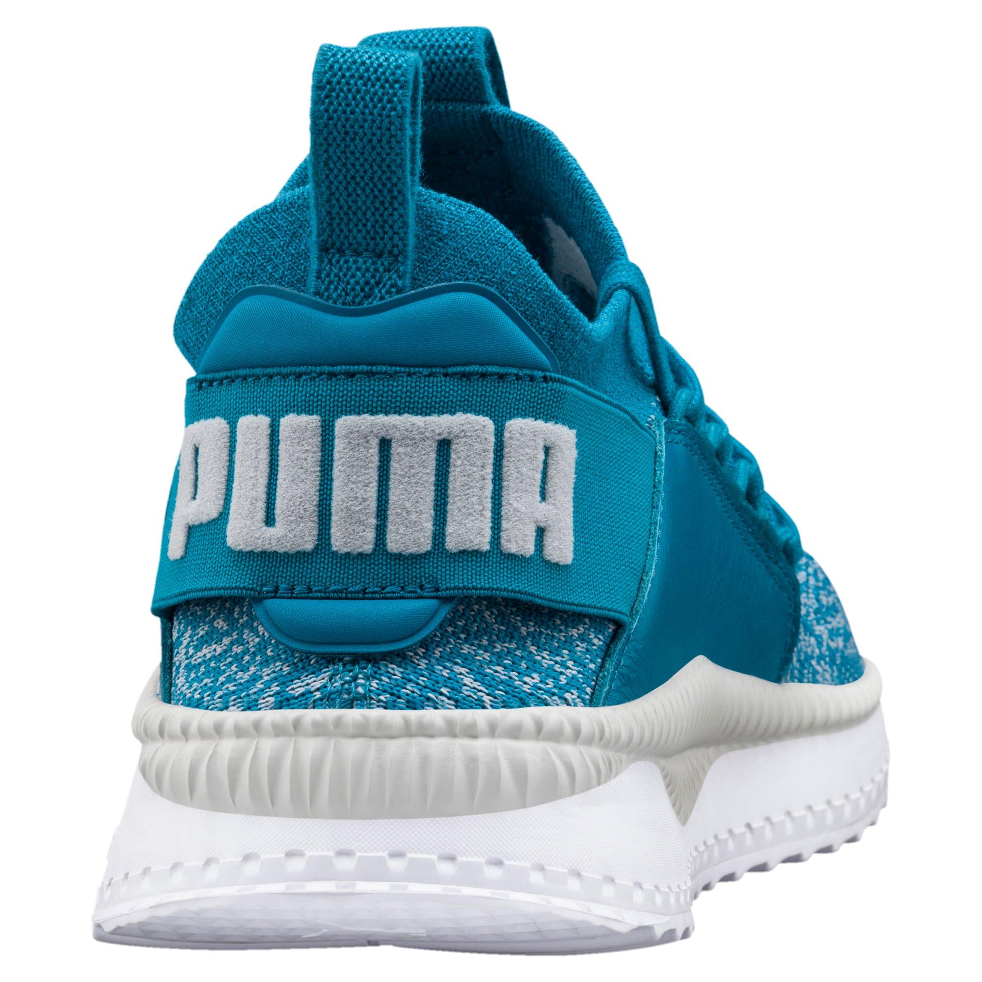 Thumbnail 4 of TSUGI Jun Sneakers, Ocean Depths-GViolet-PWhite, medium