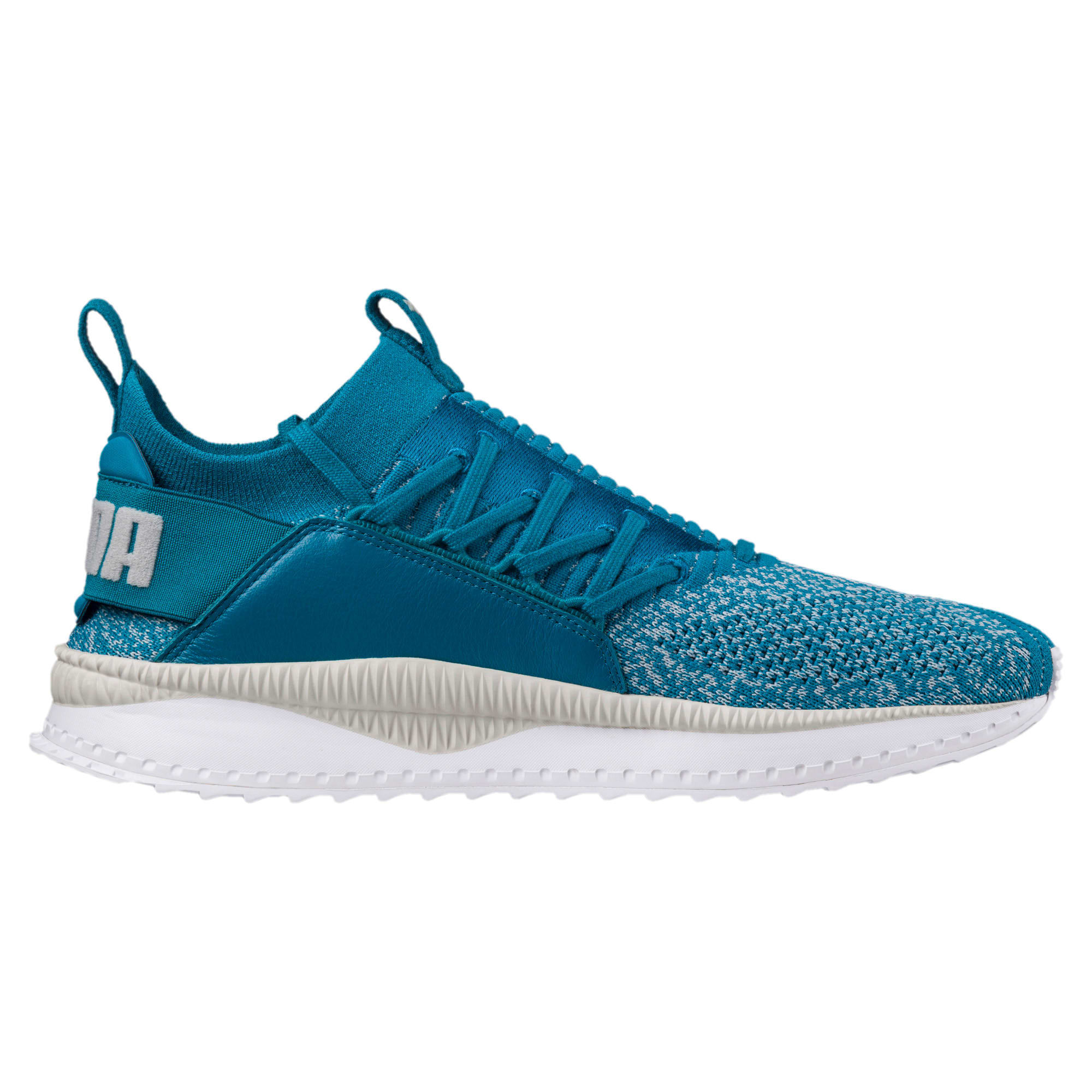 Thumbnail 3 of TSUGI Jun Sneakers, Ocean Depths-GViolet-PWhite, medium