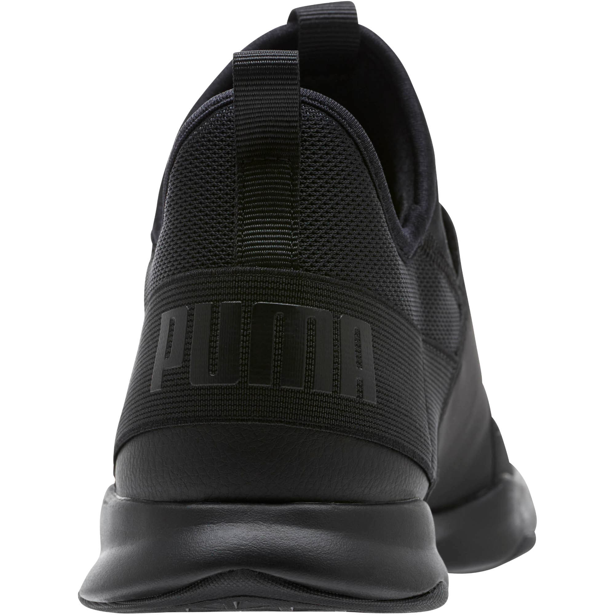 Thumbnail 4 of Dare Trainer Women's Trainers, Puma Black-Puma Black, medium
