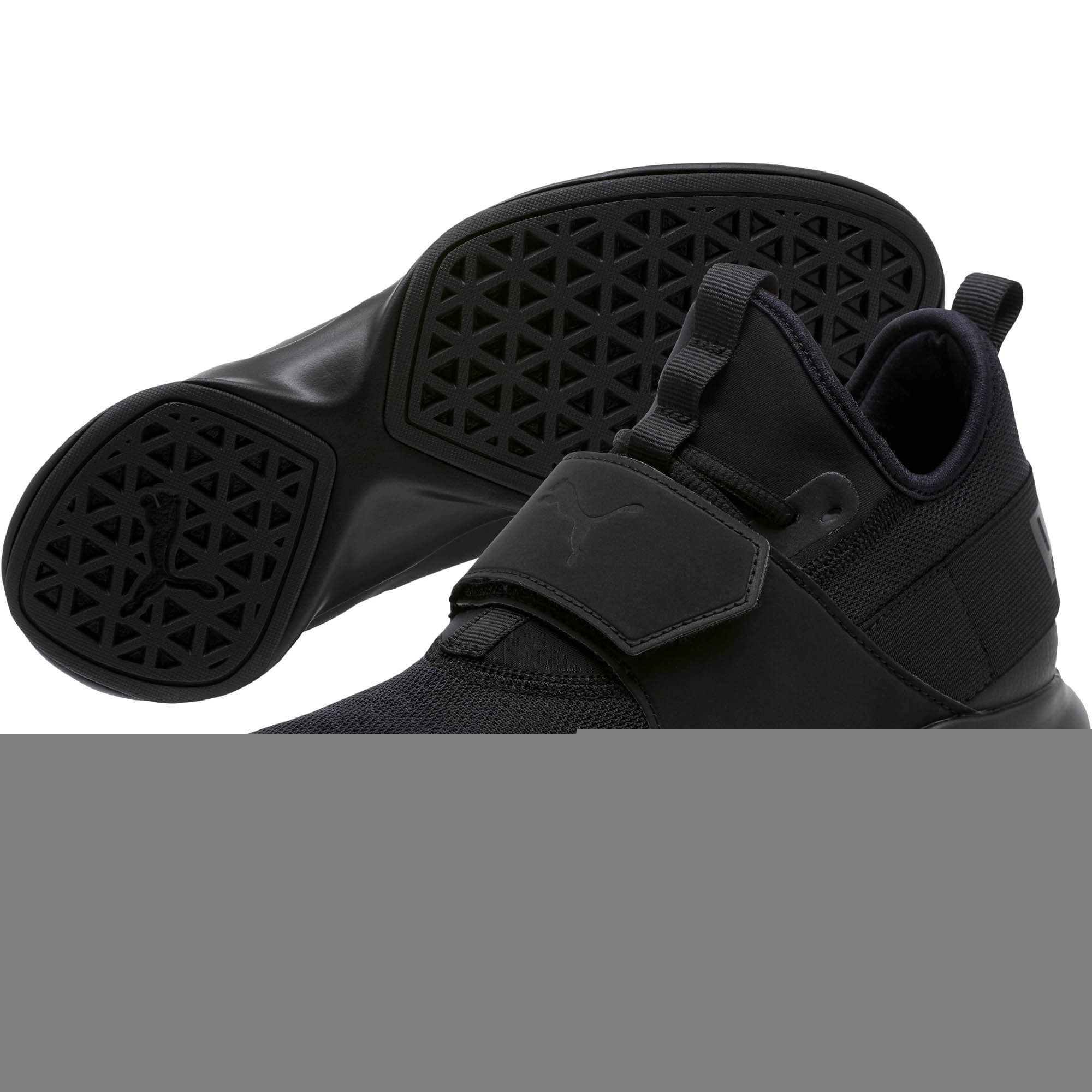 Thumbnail 2 of Dare Trainer Women's Trainers, Puma Black-Puma Black, medium