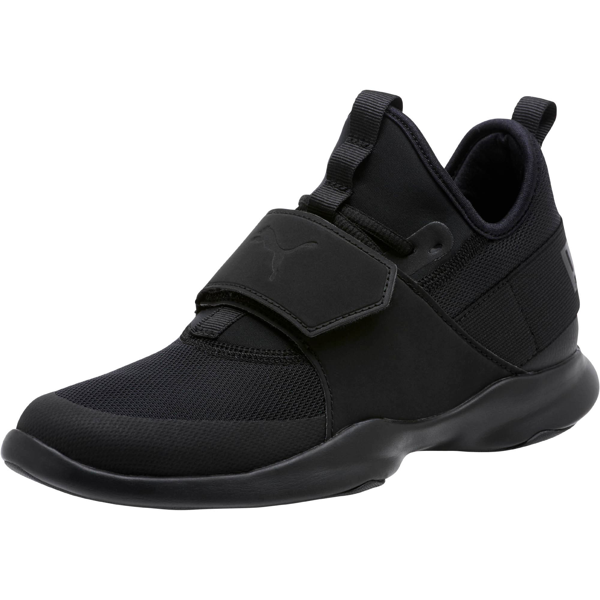 Thumbnail 1 of Dare Trainer Women's Trainers, Puma Black-Puma Black, medium