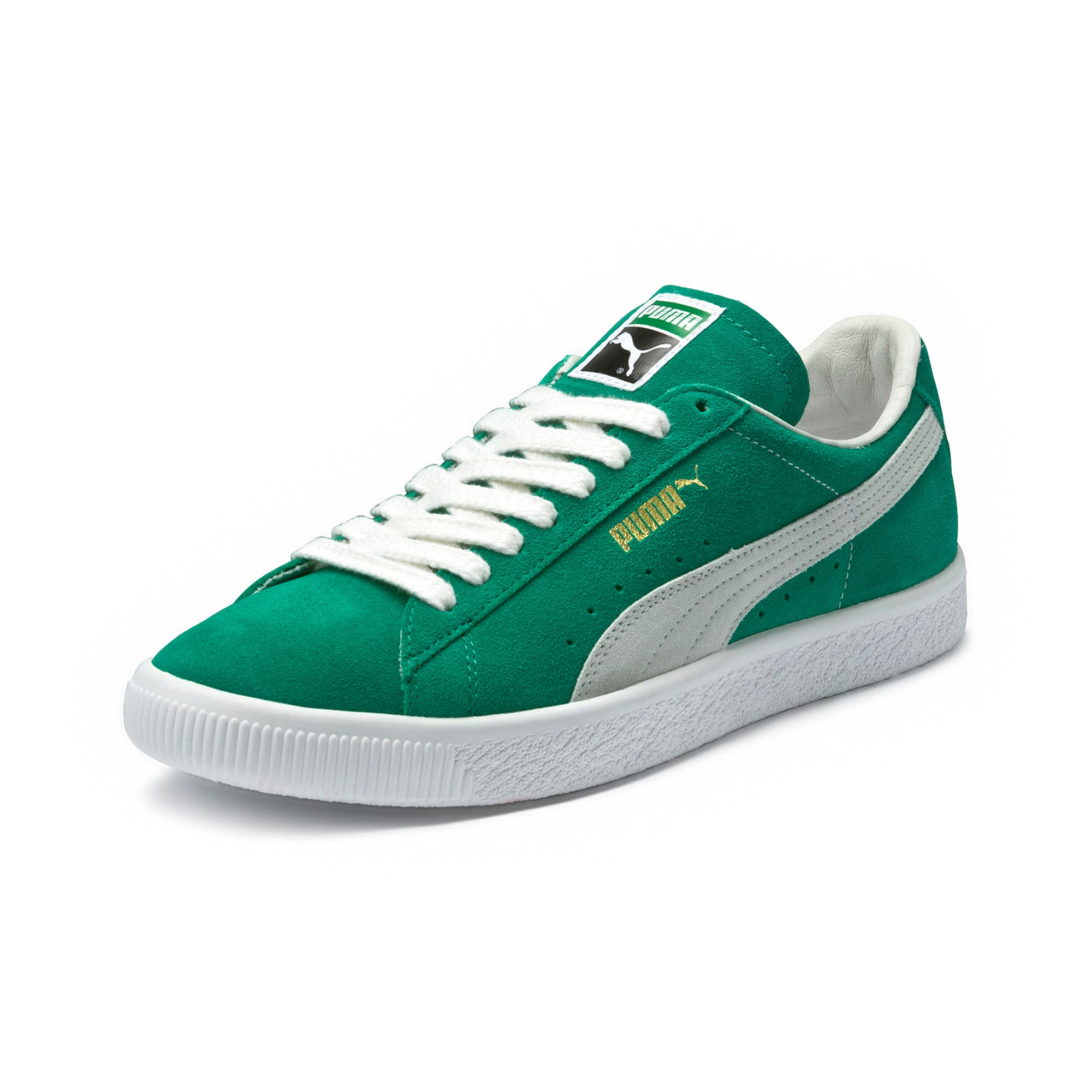 new arrivals b47a2 f284a Suede 90681 Trainers