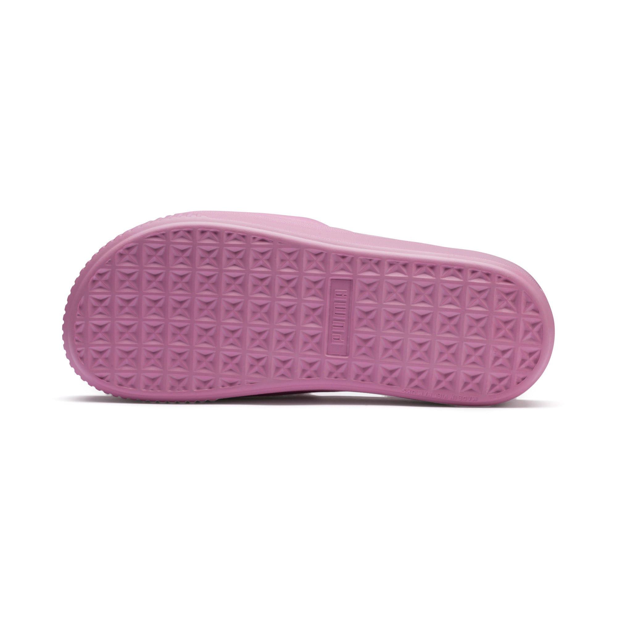 Miniatura 4 de Sandalias con plataforma Slide para mujer, Pale Pink-Pale Pink, mediano