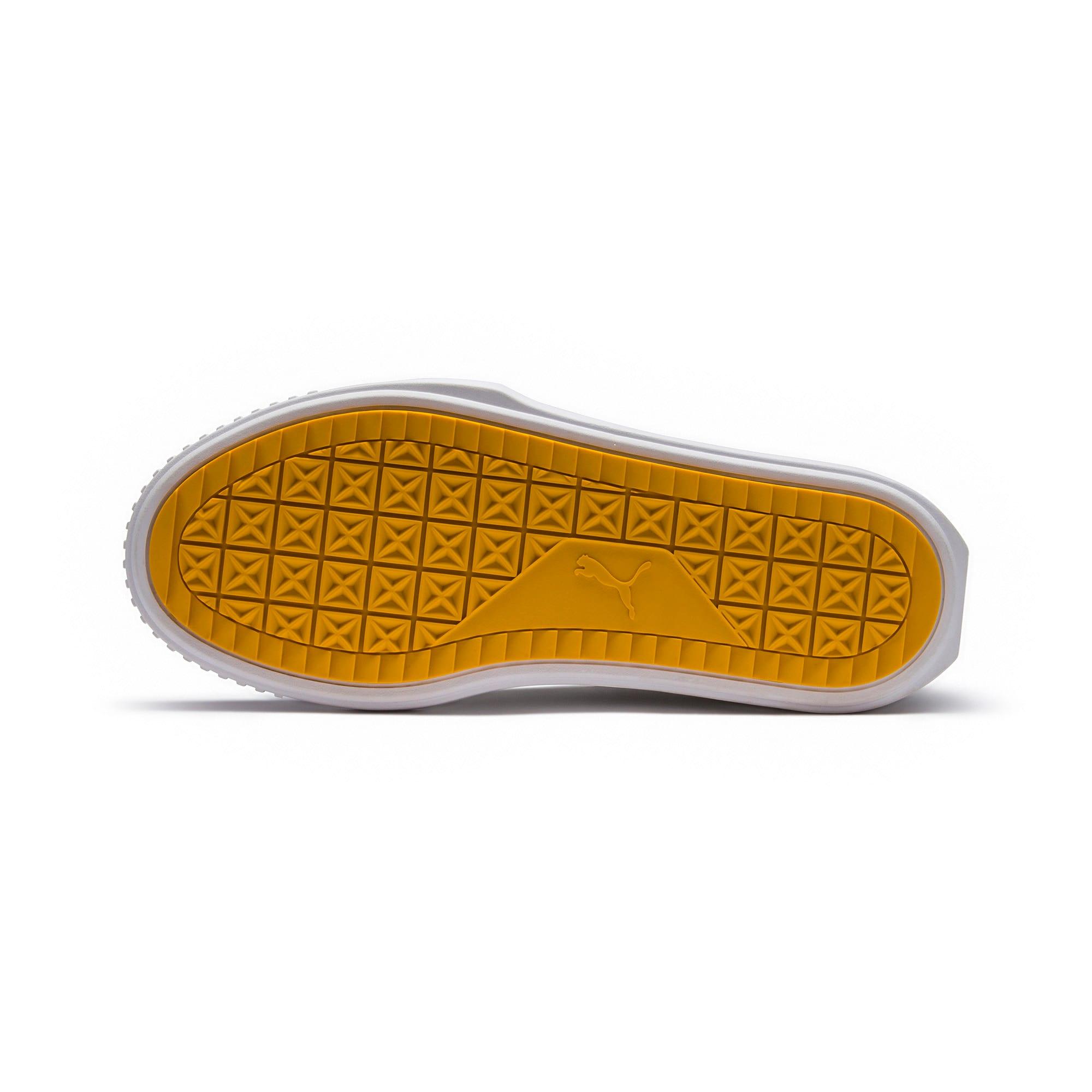 Thumbnail 3 of Breaker Knit Carnival Sneakers, Puma Black, medium
