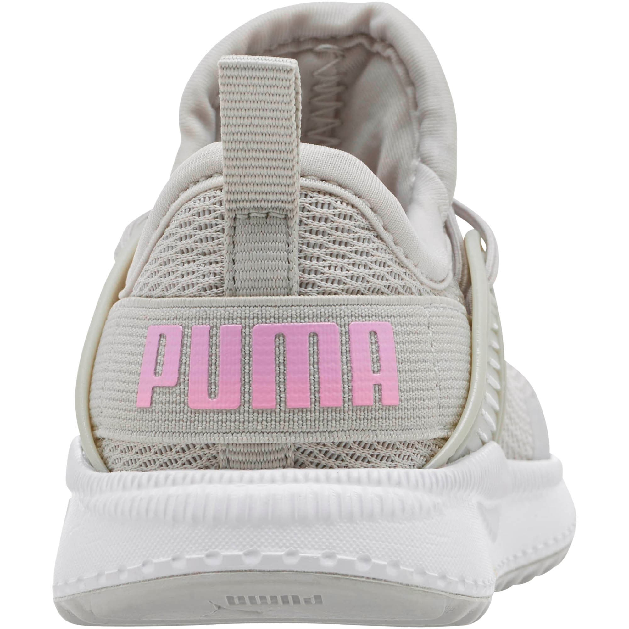 Thumbnail 4 of Pacer Next Cage AC Inf Shoes, Gray Violet-Orchid, medium