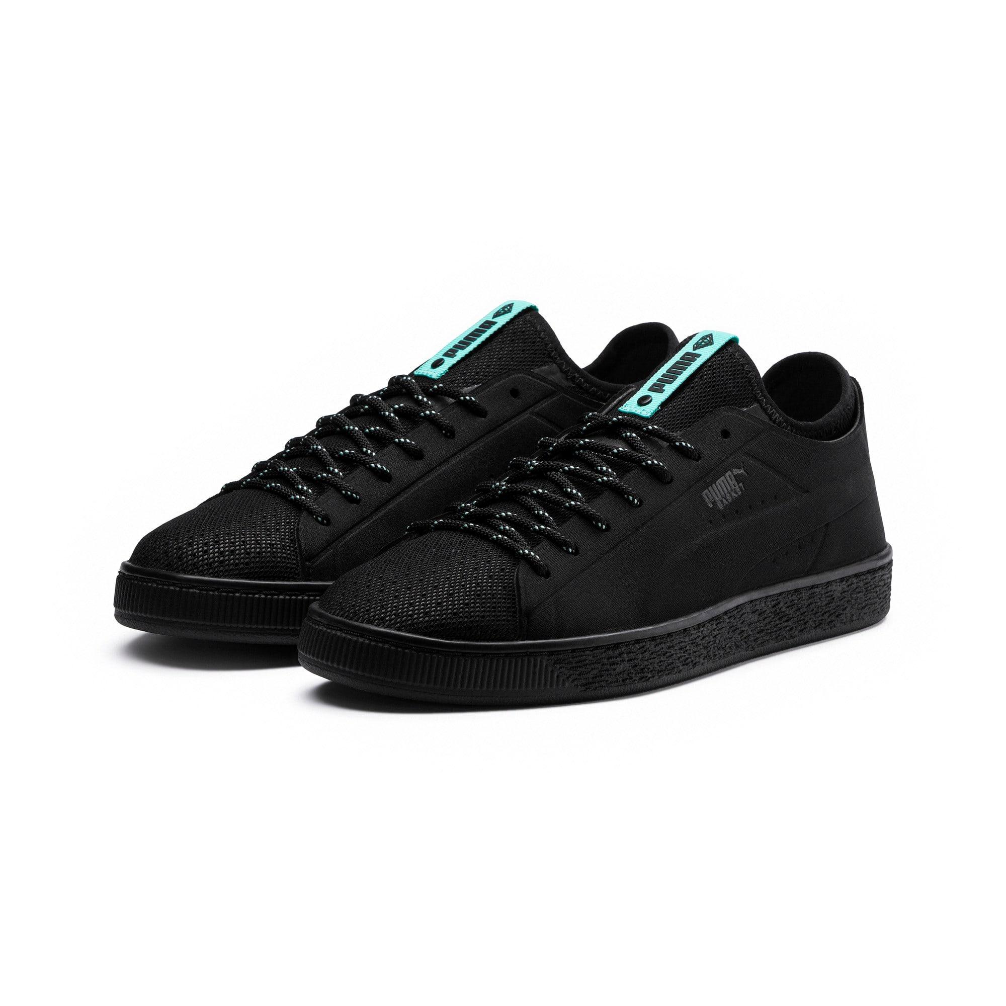 new style fe92c 7be35 PUMA x DIAMOND Basket Sock Lo Sneakers