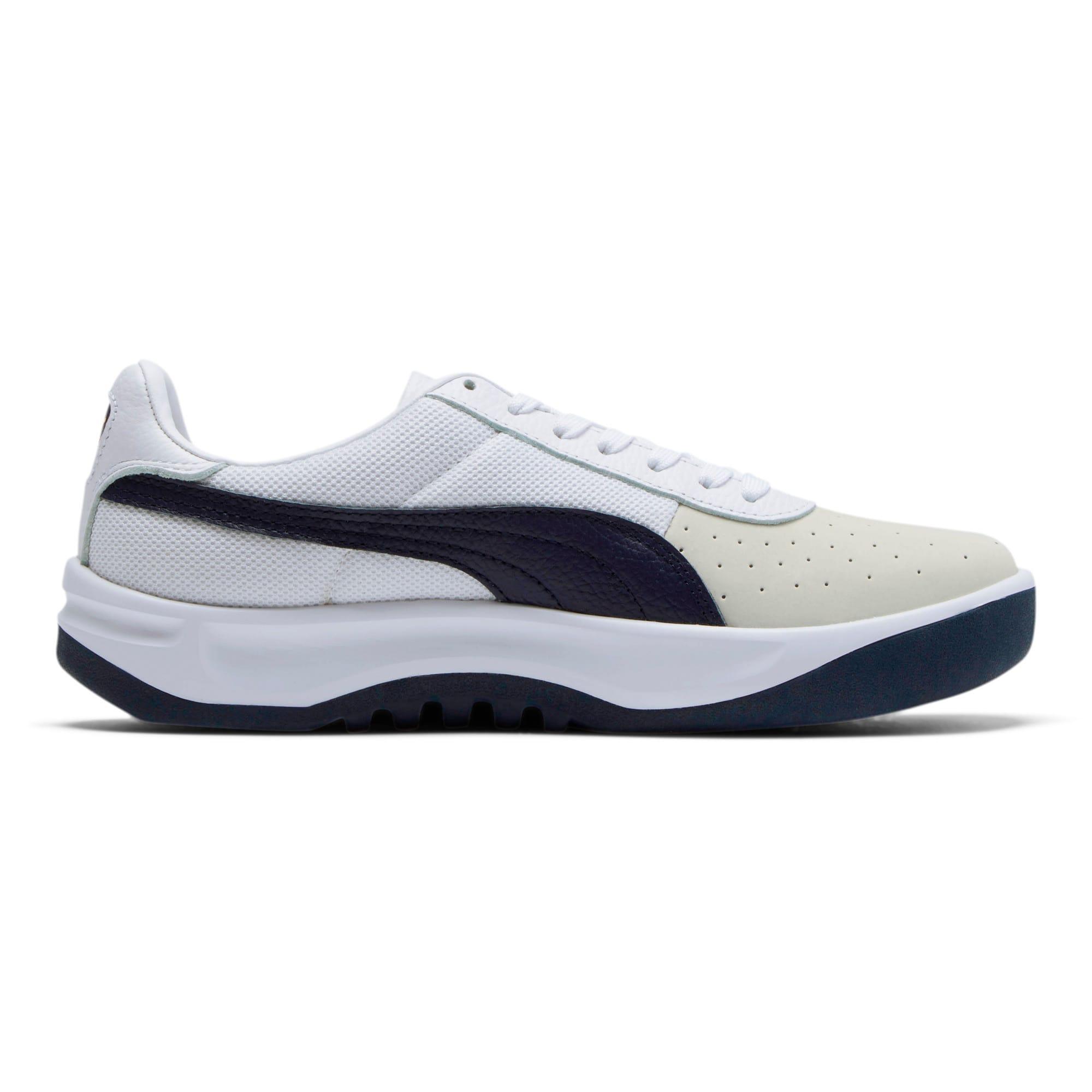 Thumbnail 5 of California Casual Sneakers, P White-Peacoat-P White, medium