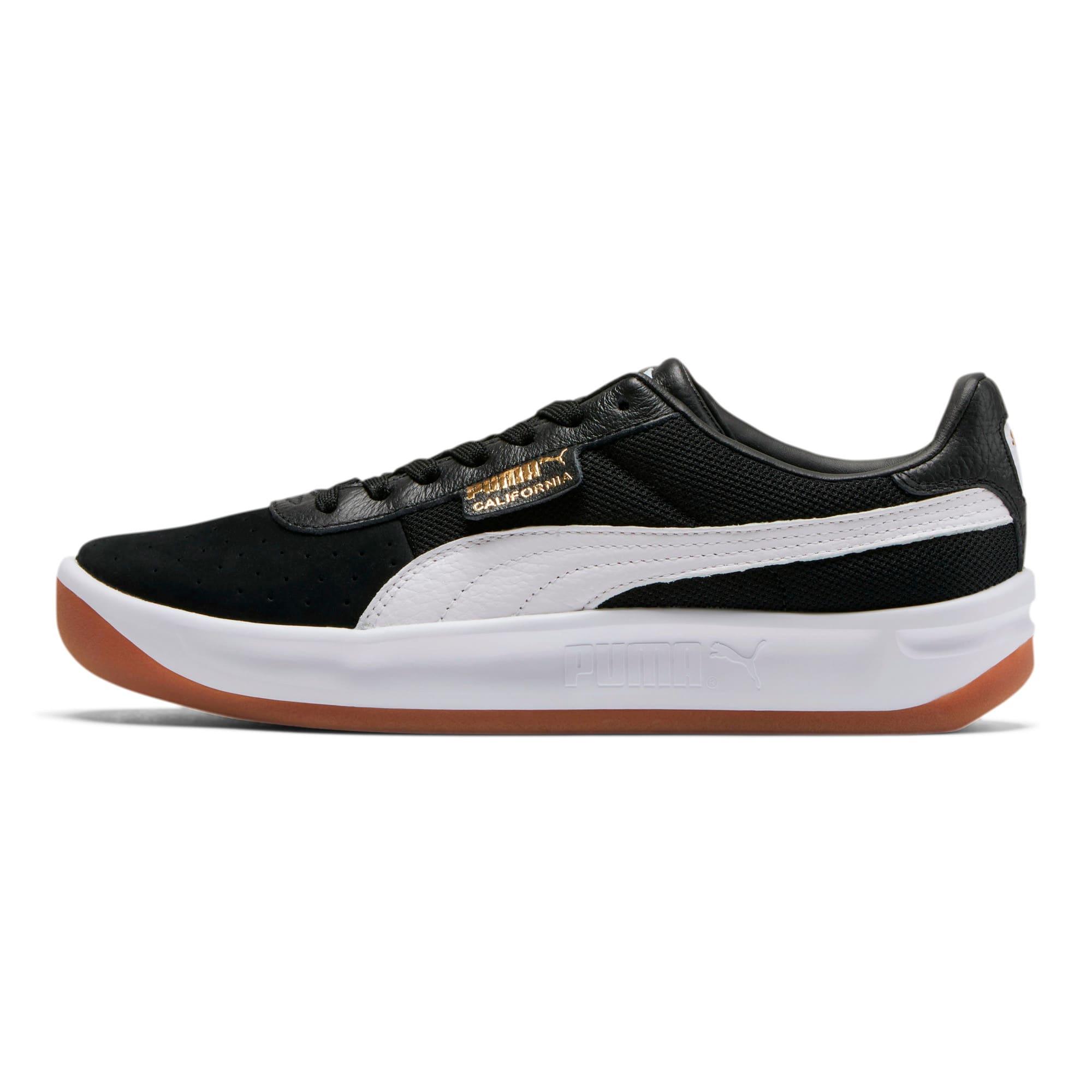 Miniatura 1 de Zapatos deportivosCalifornia Casual, Puma Black-Puma White, mediano