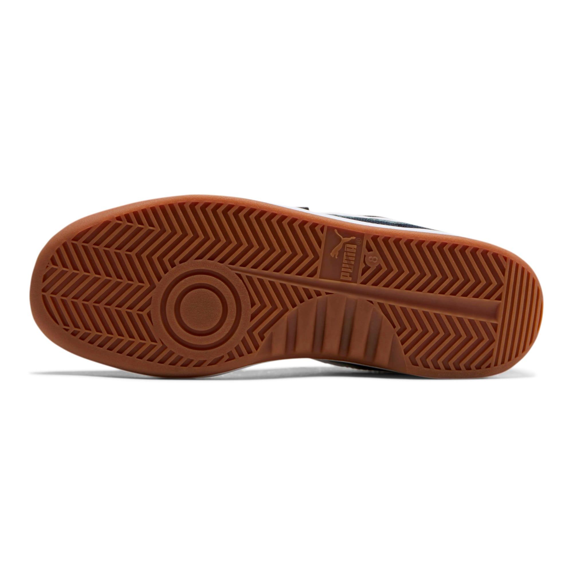 Thumbnail 3 of California Casual Sneakers, Peacoat-Puma White, medium