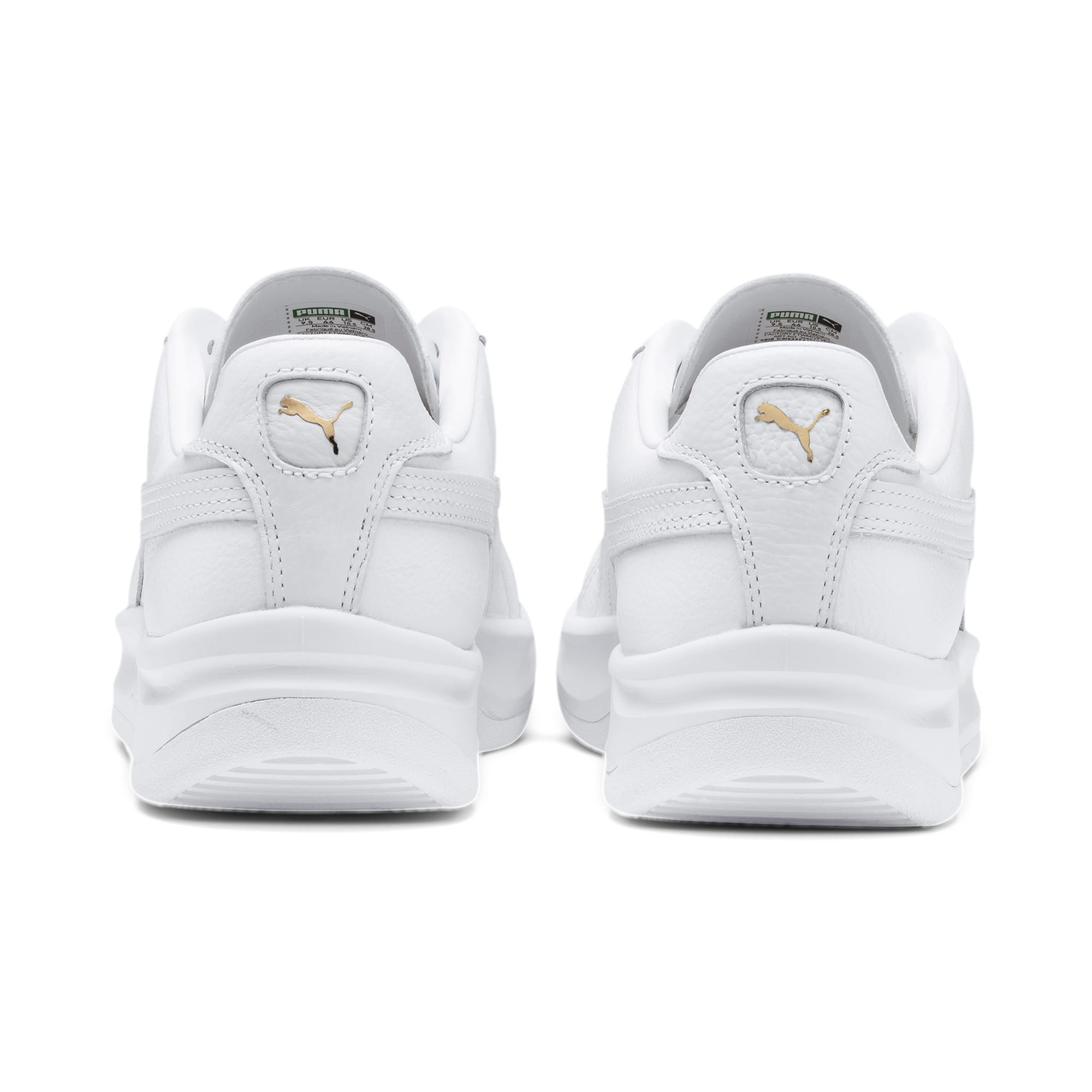 GV Special+ Sneakers, Puma White-Puma White, large