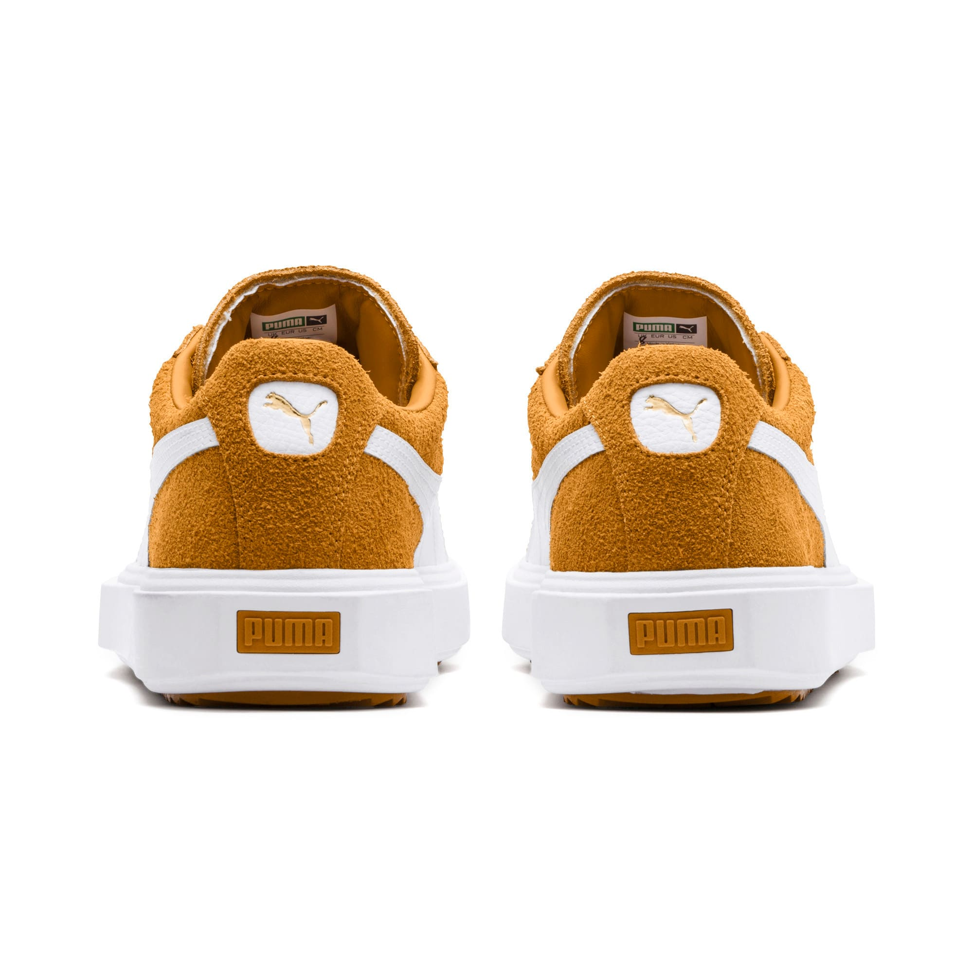 Thumbnail 4 of Breaker Evolution Sneakers, BcktornBrwn-PWht-BcktornBrwn, medium