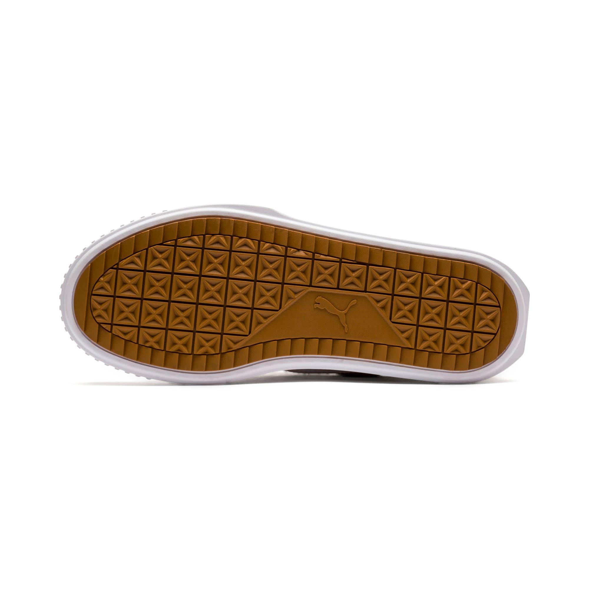 Thumbnail 3 of Breaker Evolution Sneakers, BcktornBrwn-PWht-BcktornBrwn, medium