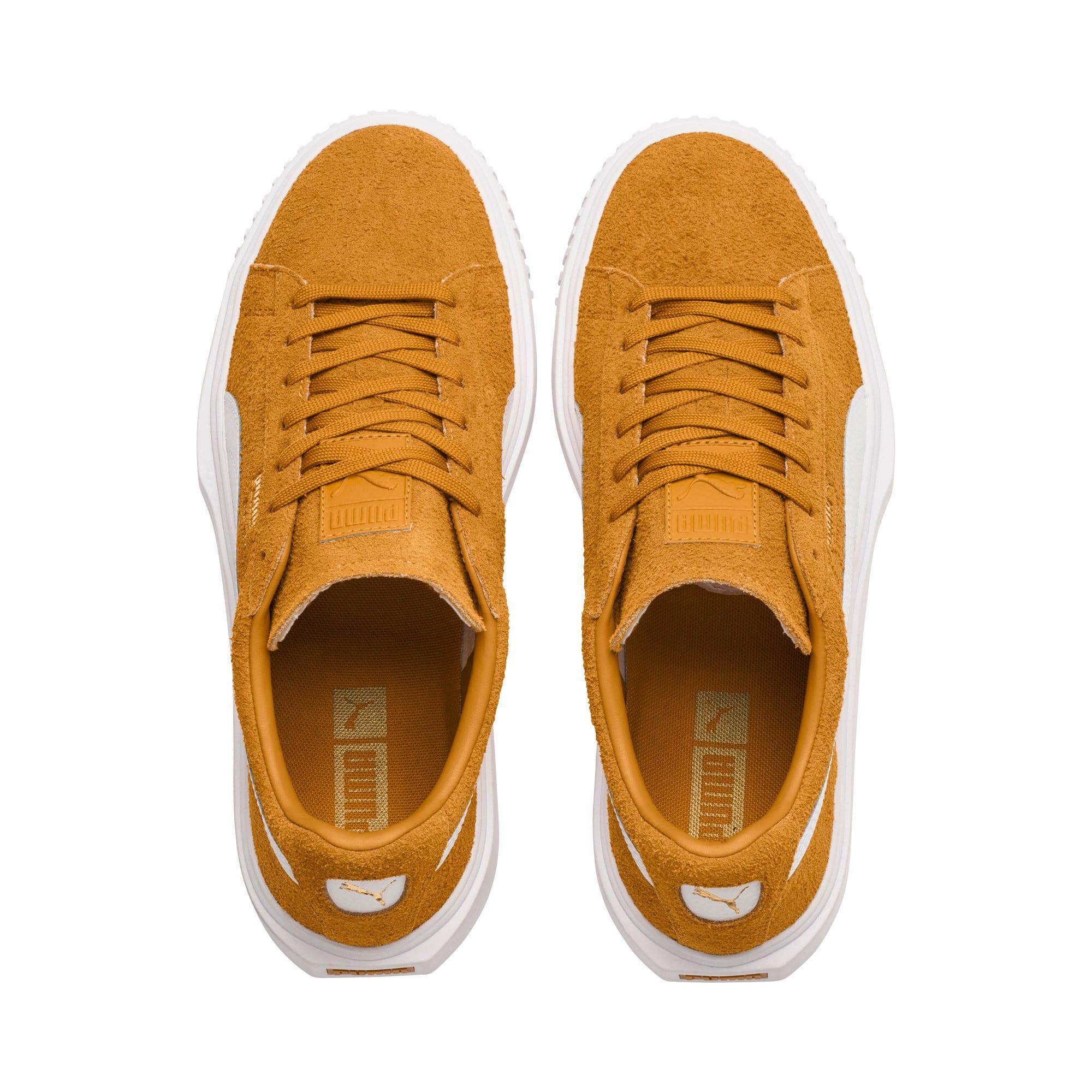 Thumbnail 6 of Breaker Evolution Sneakers, BcktornBrwn-PWht-BcktornBrwn, medium