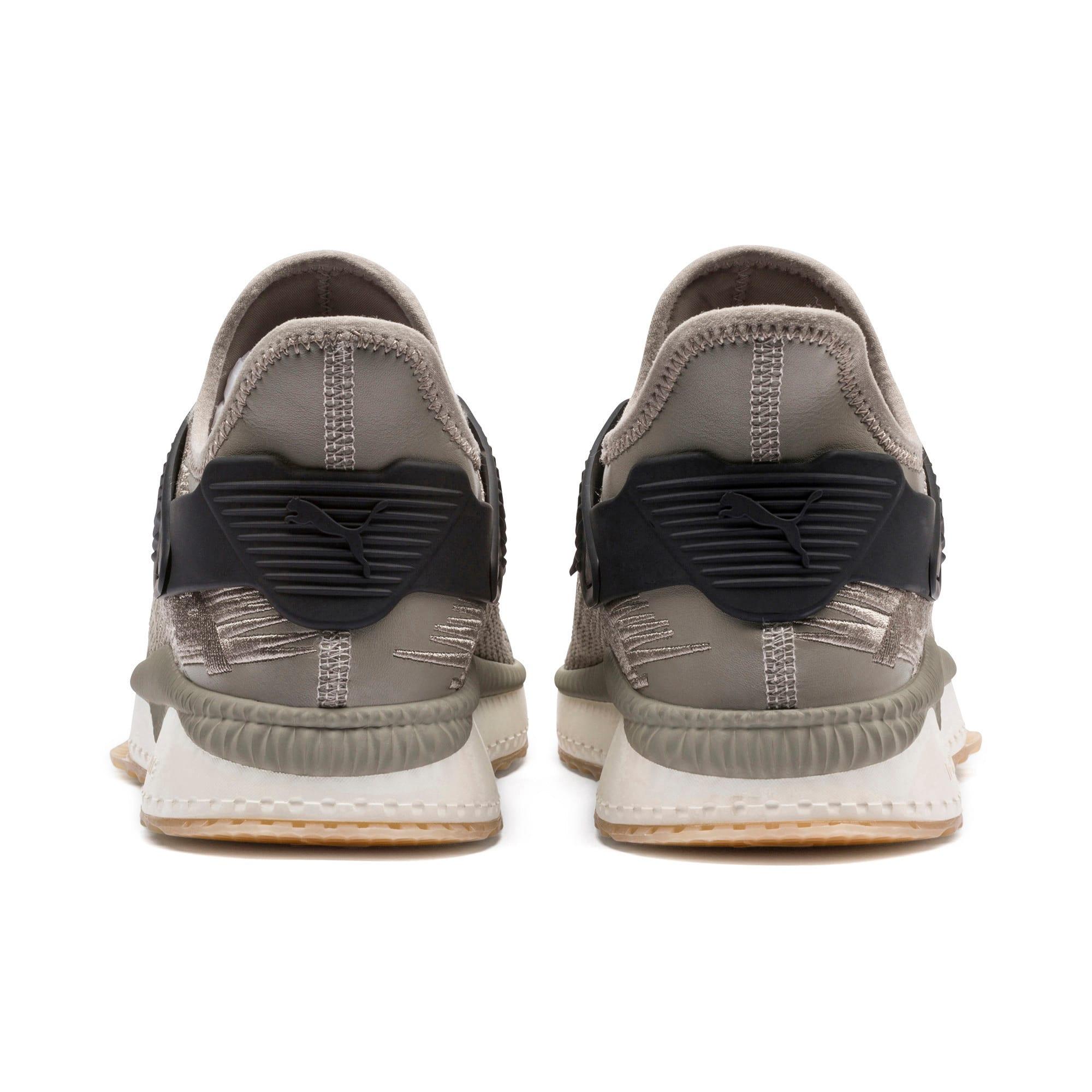 Thumbnail 4 of TSUGI Cage Premium Sneakers, Elephant Skin-Puma Black, medium