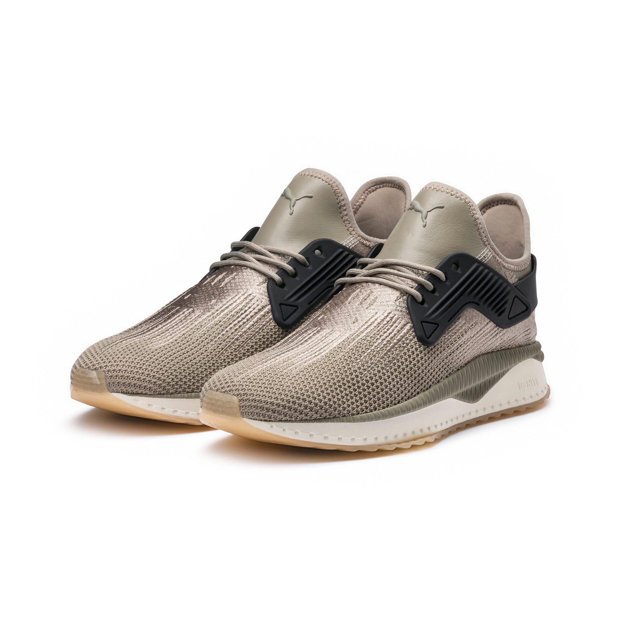 Thumbnail 2 of TSUGI Cage Premium Sneakers, Elephant Skin-Puma Black, medium