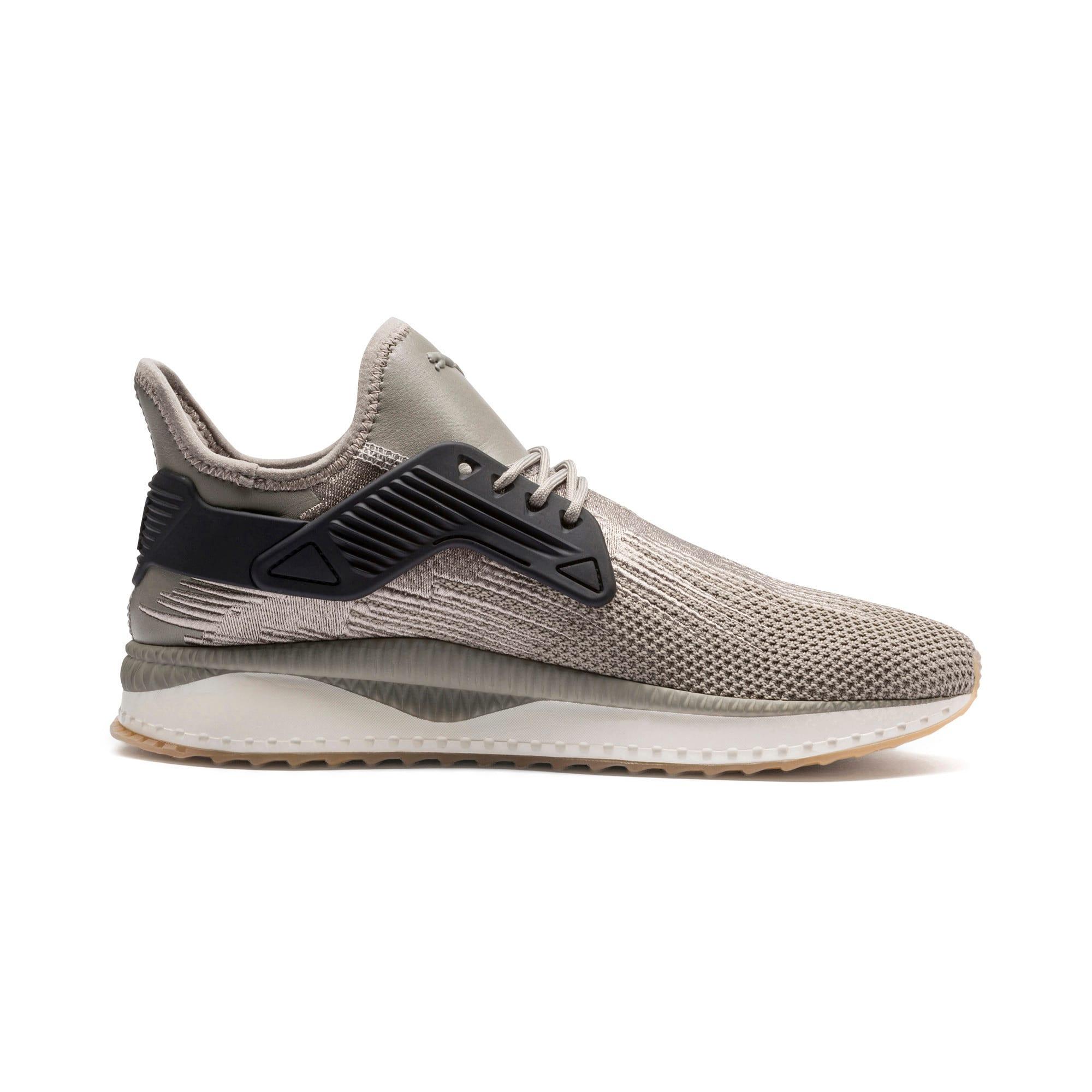 Thumbnail 5 of TSUGI Cage Premium Sneakers, Elephant Skin-Puma Black, medium