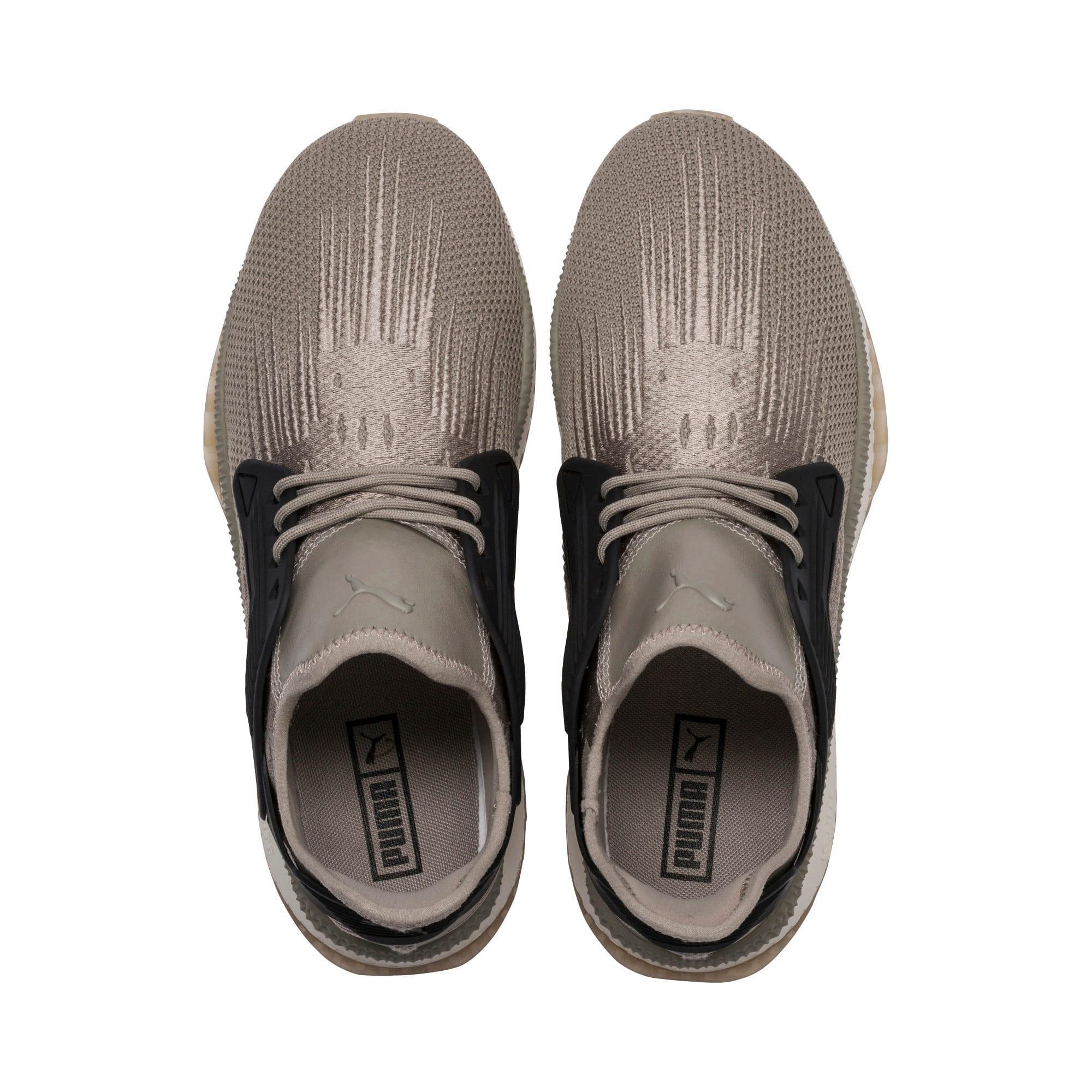 Thumbnail 6 of TSUGI Cage Premium Sneakers, Elephant Skin-Puma Black, medium