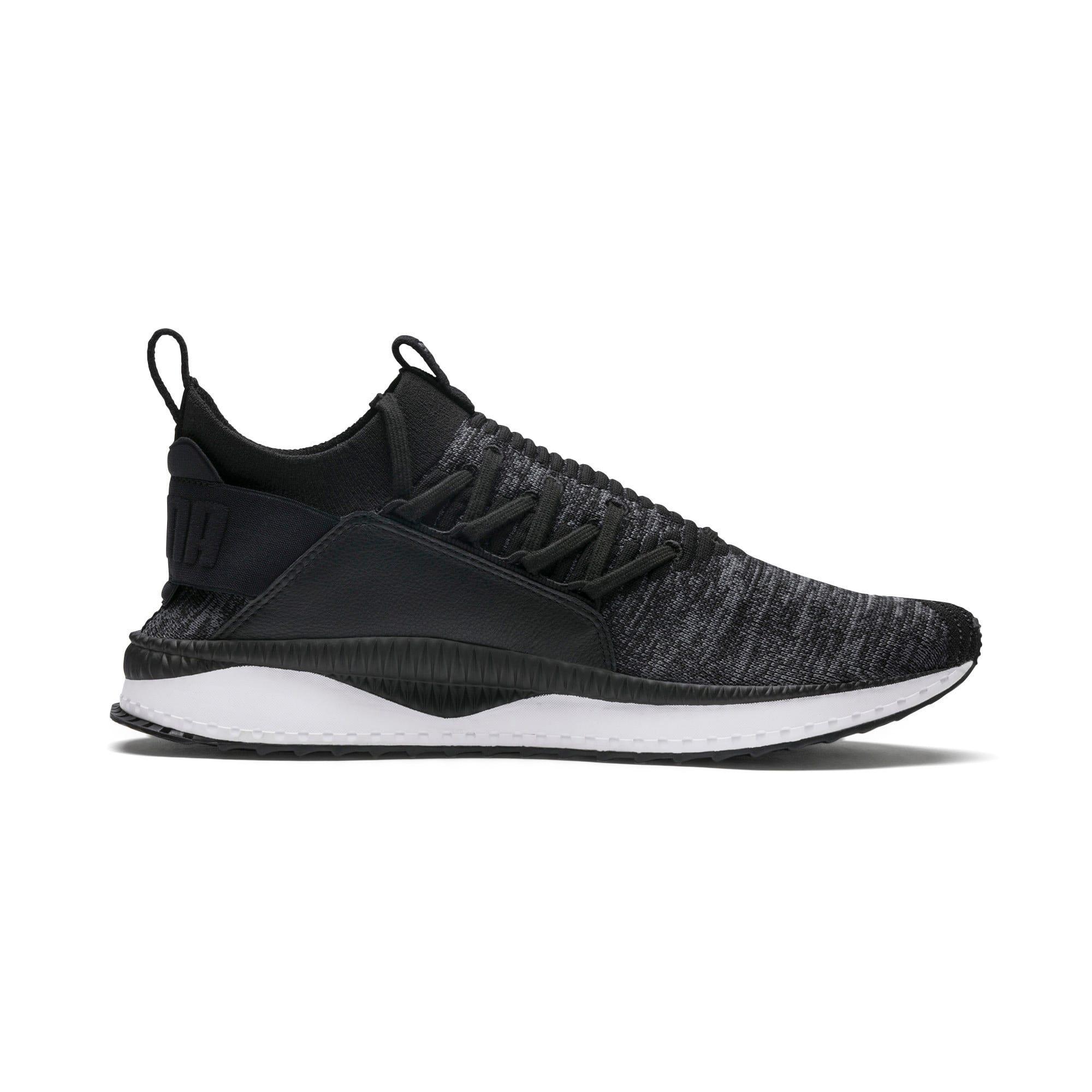 Thumbnail 5 of TSUGI JUN Escape Sneakers, Puma Black-Iron Gate, medium