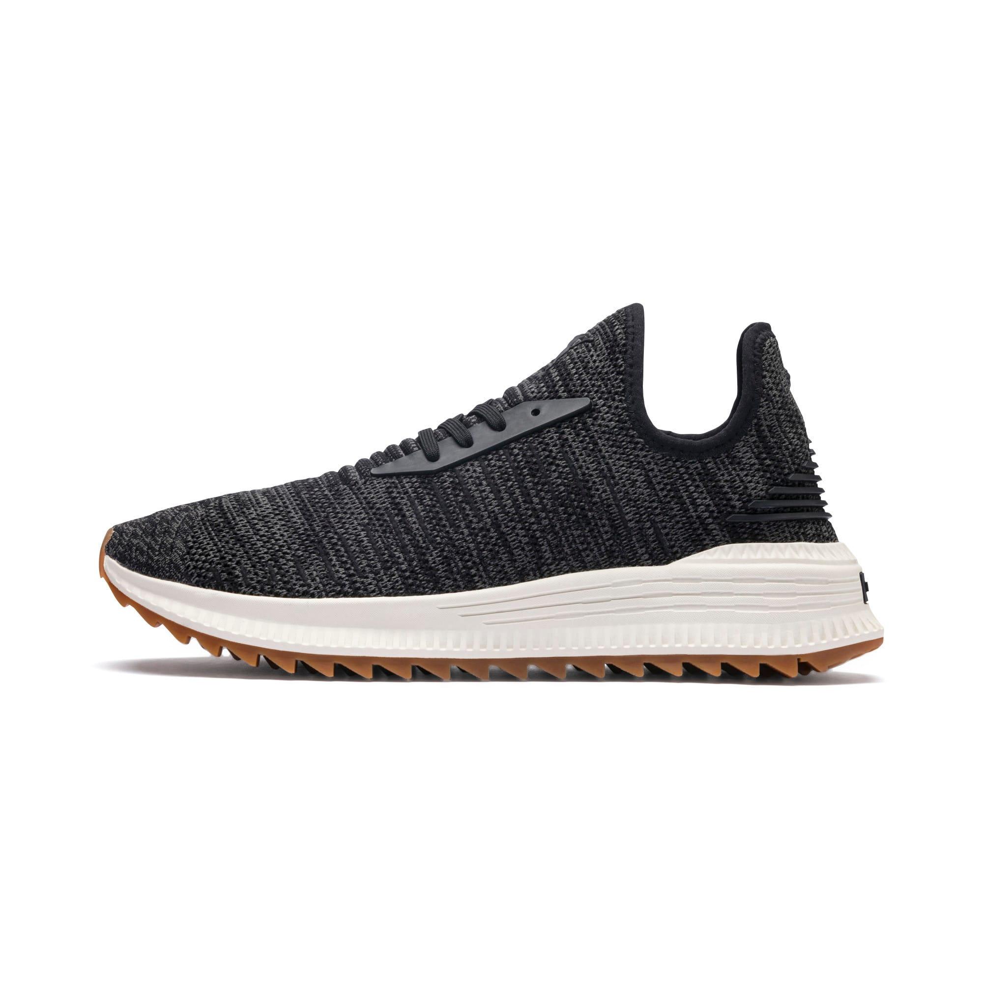 Thumbnail 1 of AVID Repellent Sneakers, Puma Black-Dark Shadow, medium