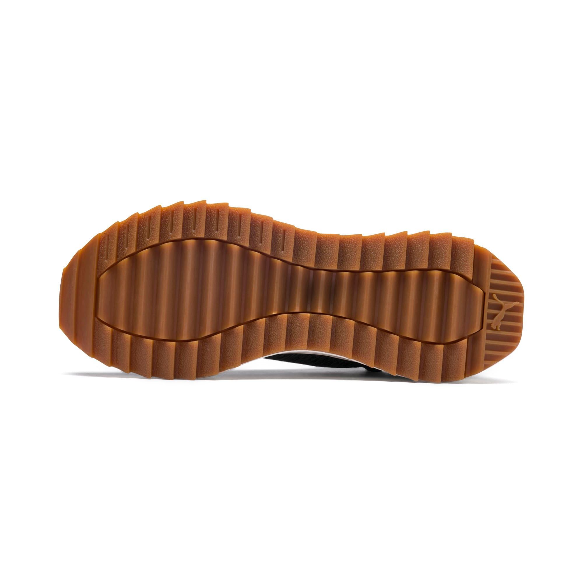 Thumbnail 3 of AVID Repellent Sneakers, Puma Black-Dark Shadow, medium