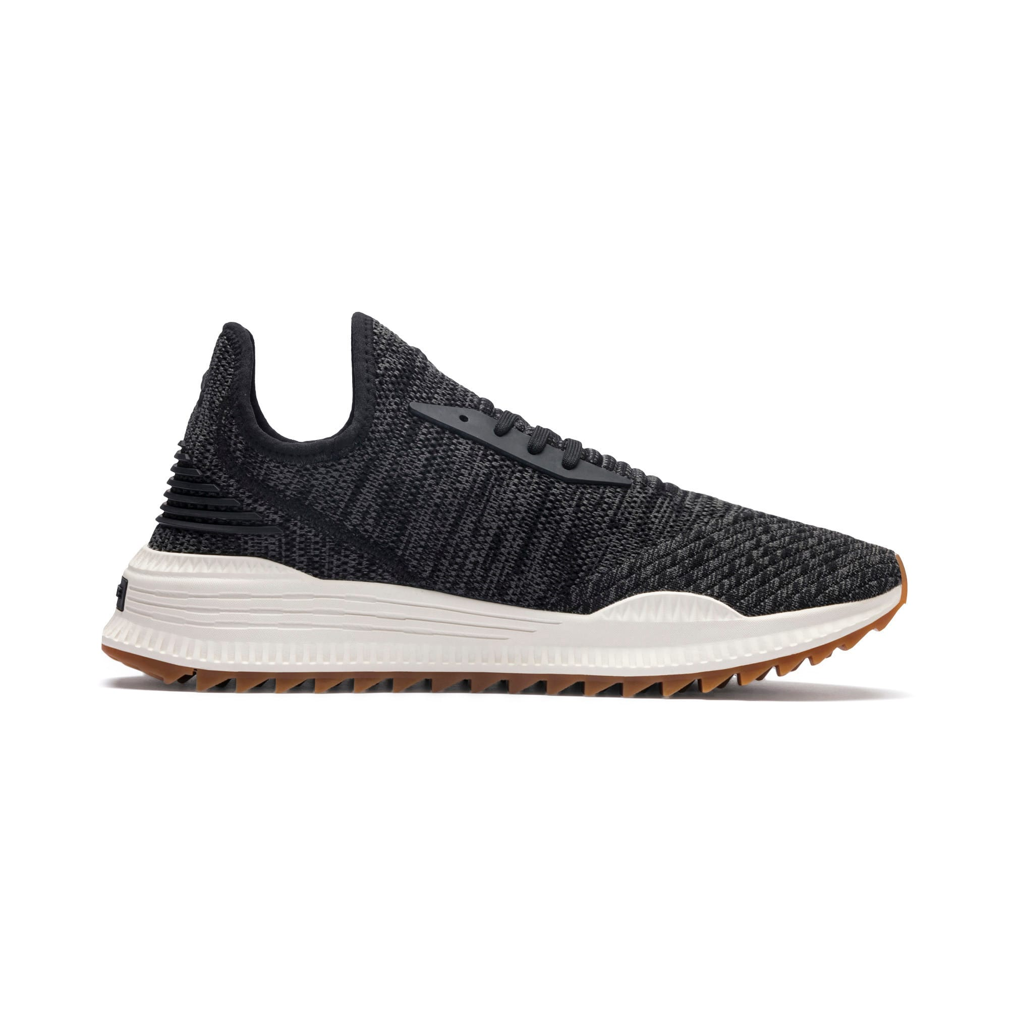 Thumbnail 5 of AVID Repellent Sneakers, Puma Black-Dark Shadow, medium