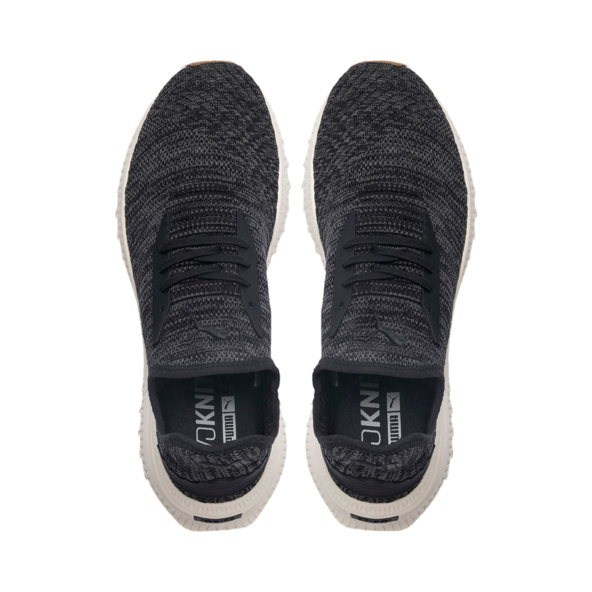 Thumbnail 6 of AVID Repellent Sneakers, Puma Black-Dark Shadow, medium