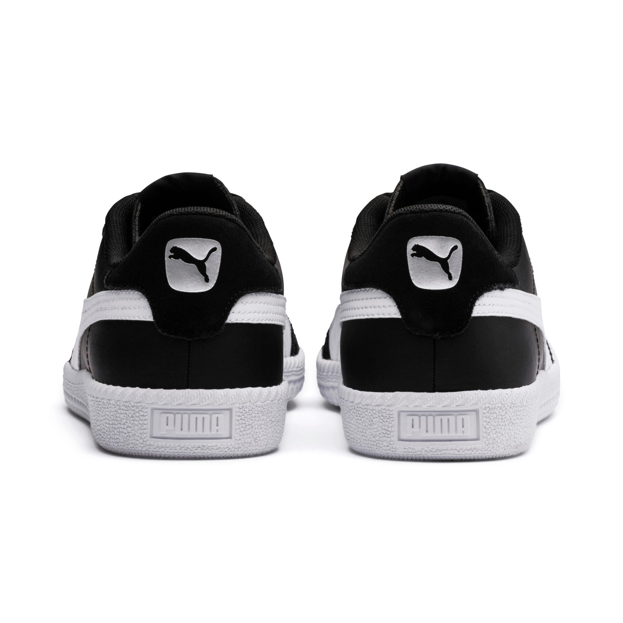 Thumbnail 3 of Astro Cup Sneakers, Puma Black-Puma White, medium