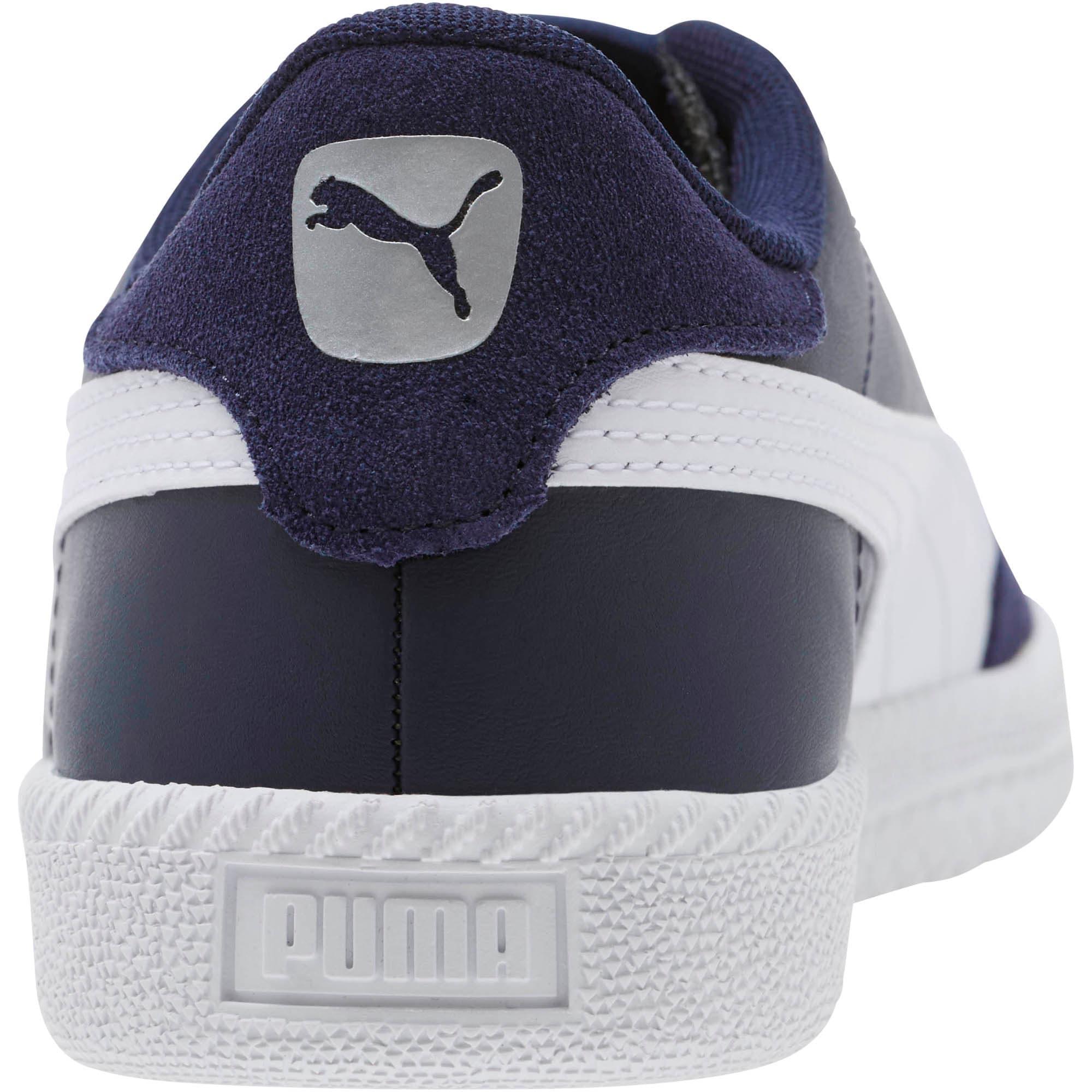 Thumbnail 4 of Astro Cup Sneakers, Peacoat-Puma White, medium