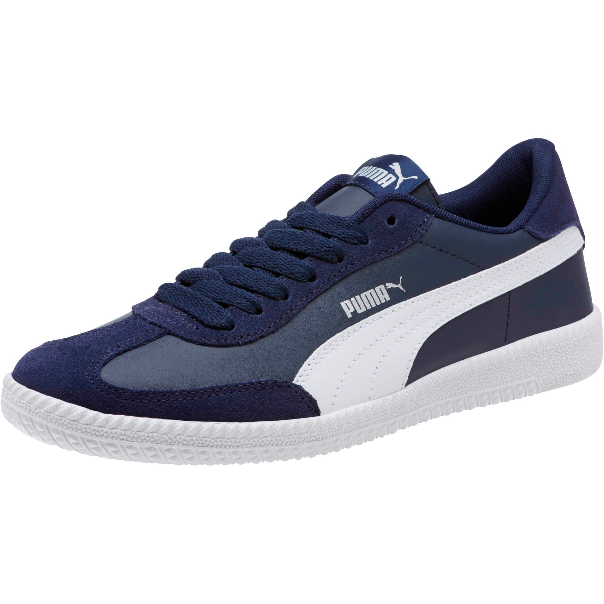 Thumbnail 1 of Astro Cup Sneakers, Peacoat-Puma White, medium