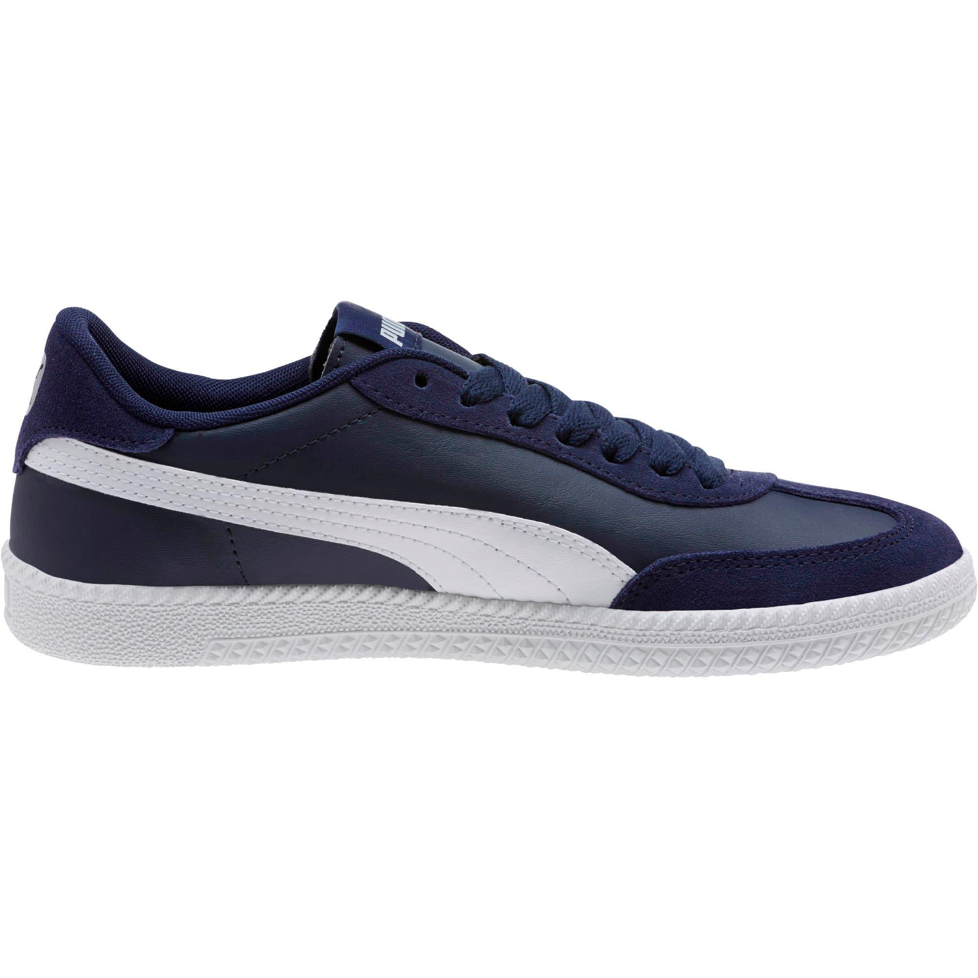 Thumbnail 3 of Astro Cup Sneakers, Peacoat-Puma White, medium