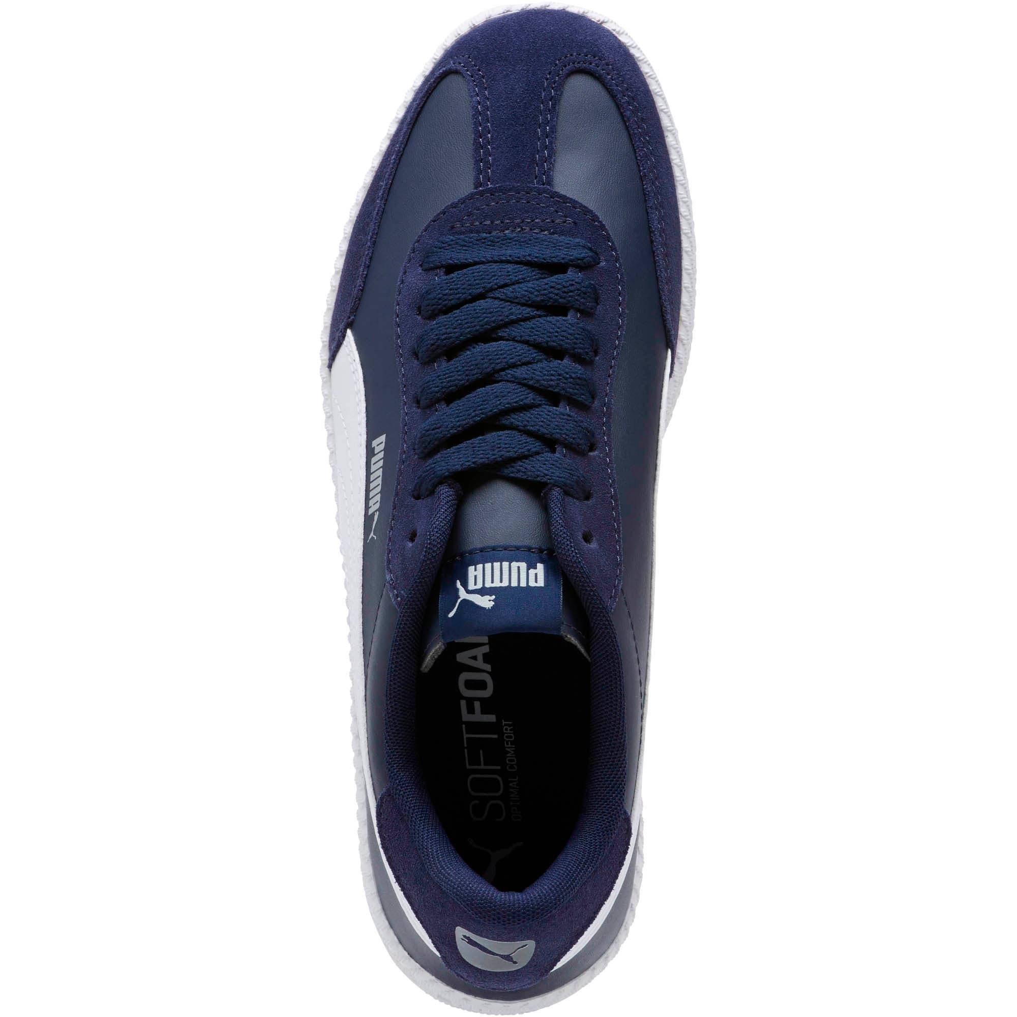 Thumbnail 5 of Astro Cup Sneakers, Peacoat-Puma White, medium