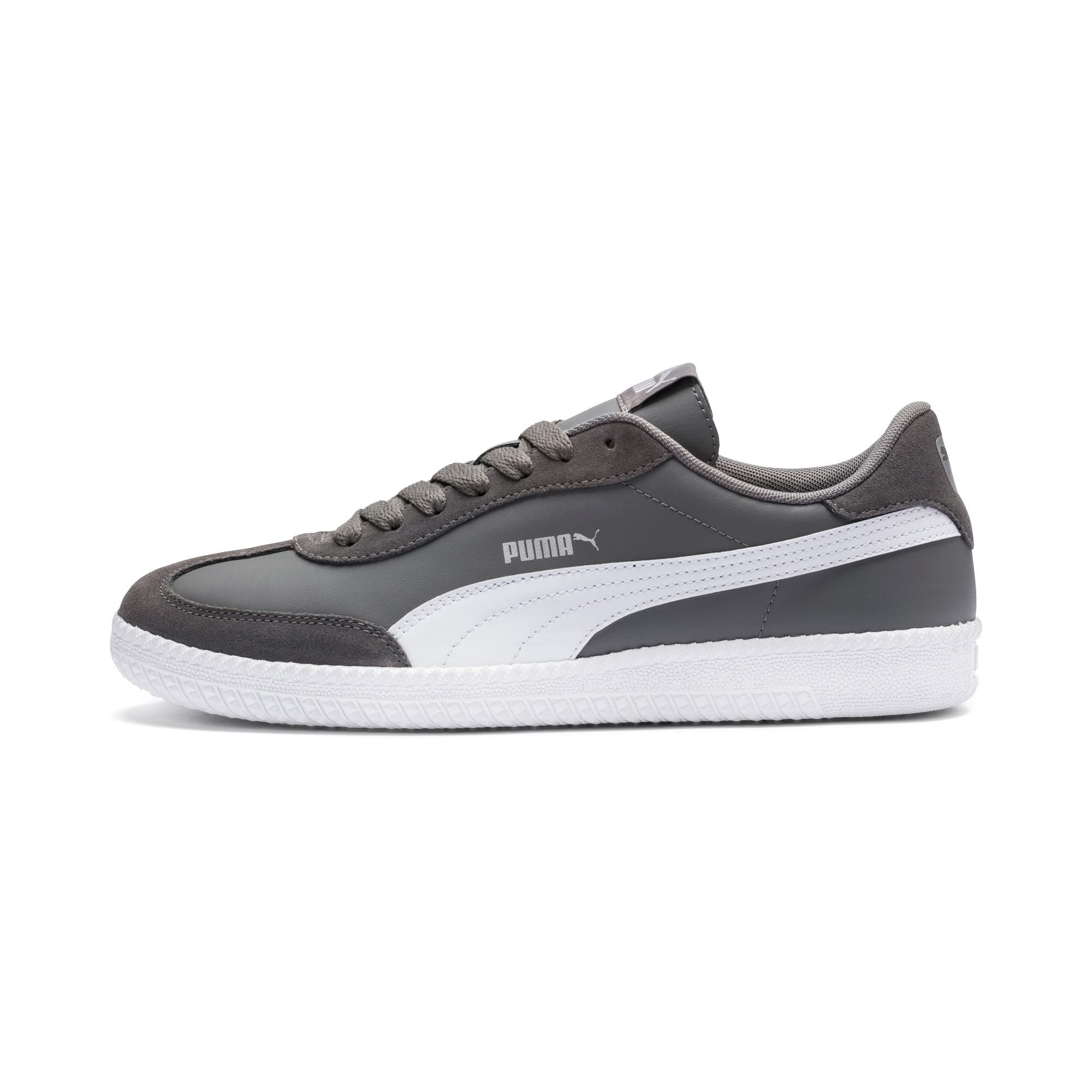 Thumbnail 1 of Astro Cup Sneakers, Steel Gray-Puma White, medium