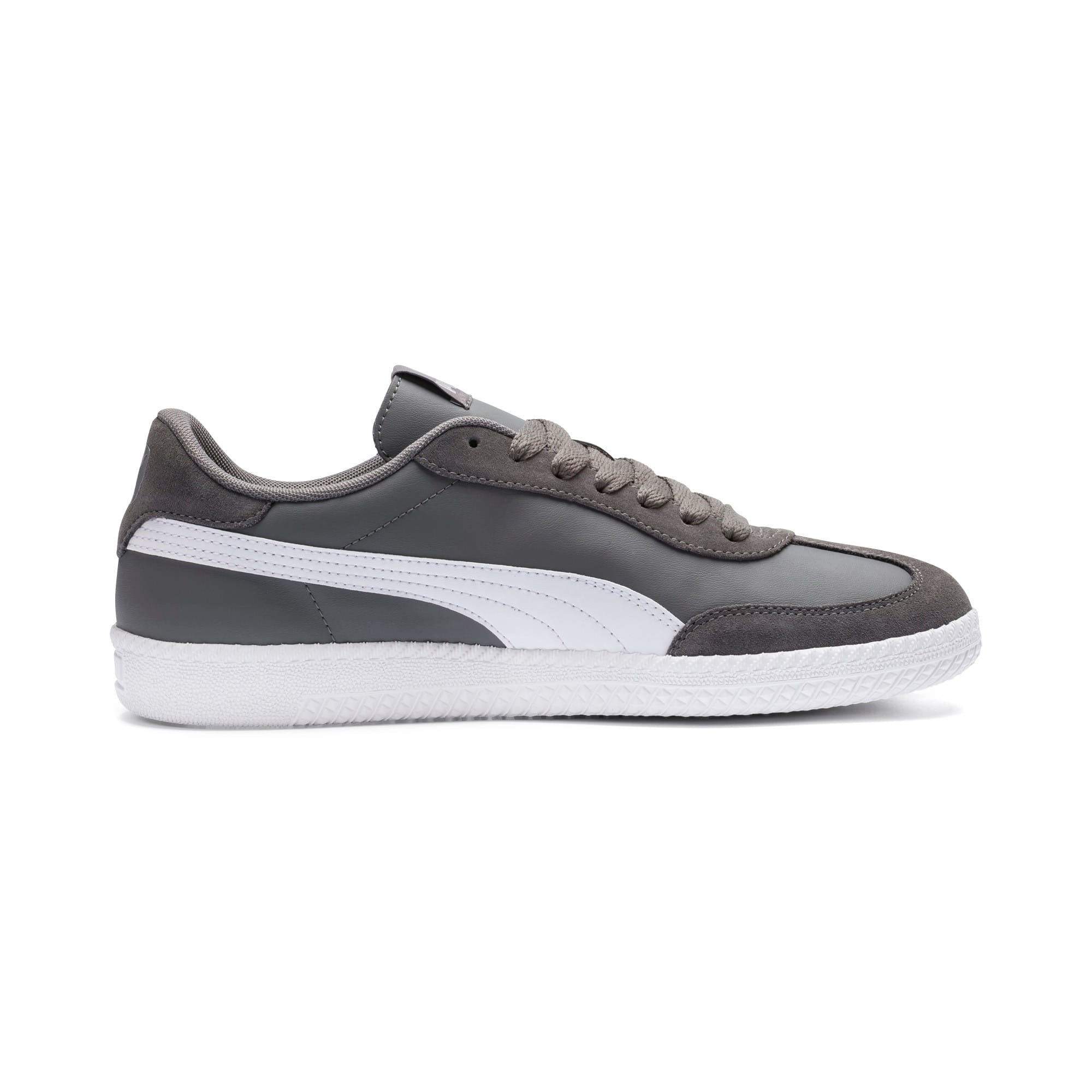 Thumbnail 5 of Astro Cup Sneakers, Steel Gray-Puma White, medium