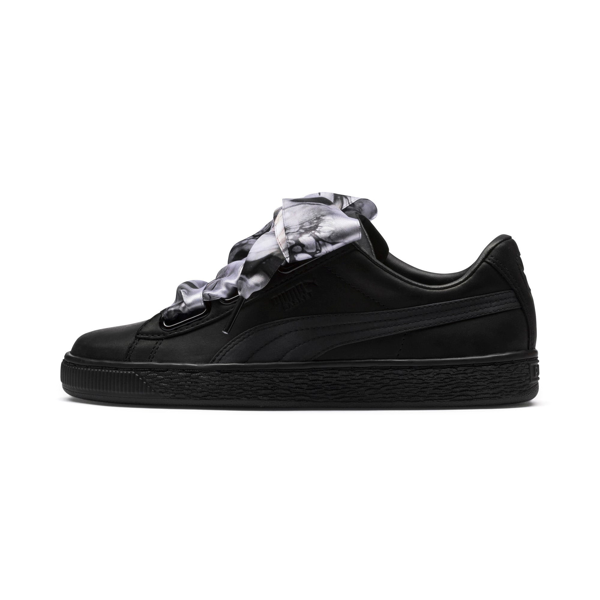 new product 9af2d 330ff Basket Heart Mimicry Women's Sneakers
