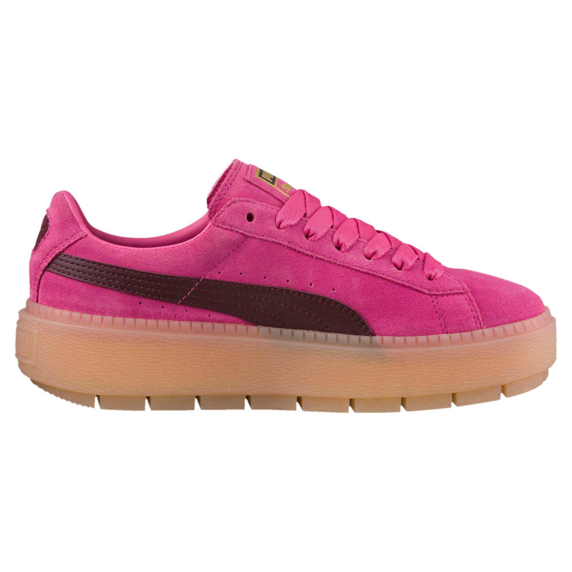 pretty nice c8753 d9339 Platform Trace Block Women's Sneakers