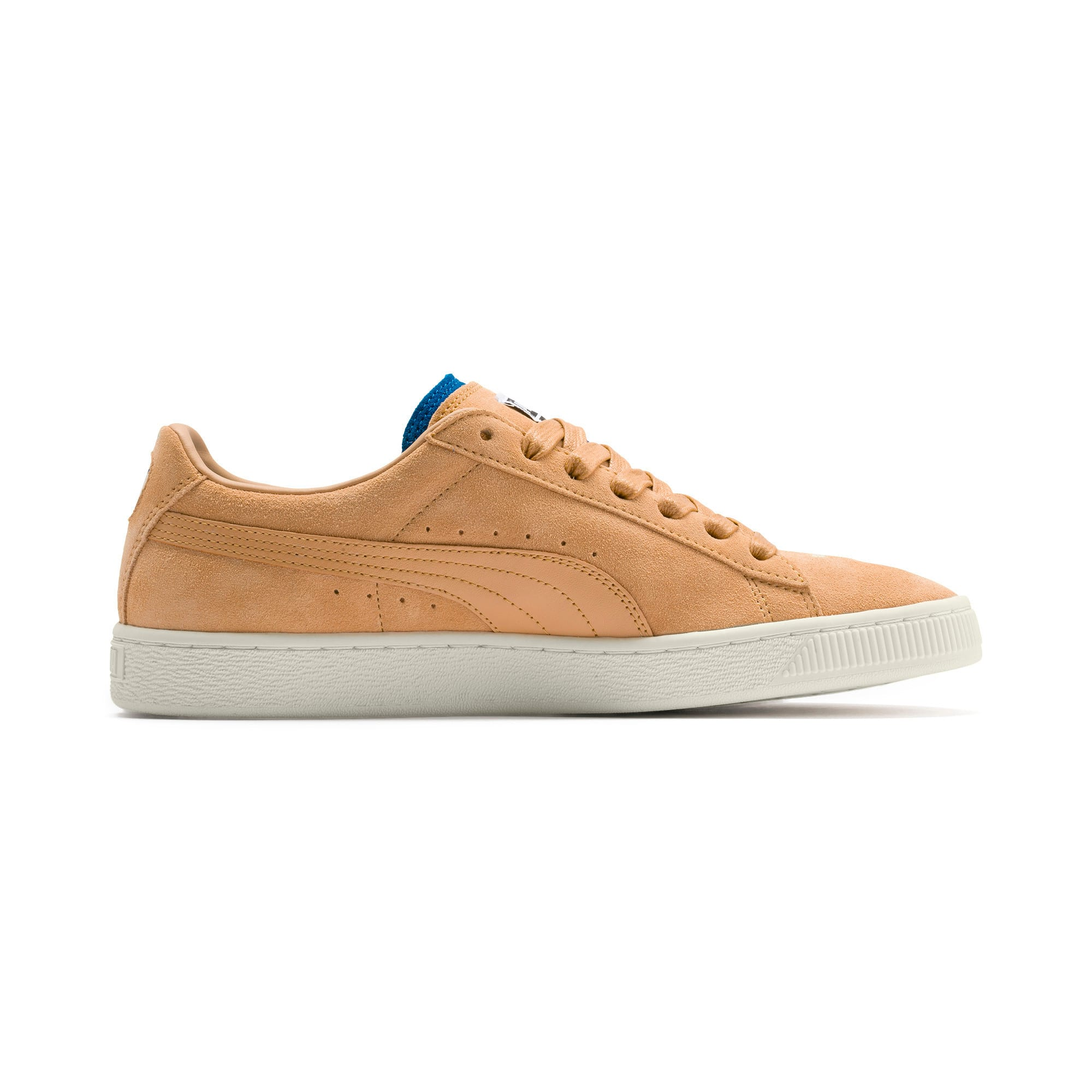 Thumbnail 5 of PUMA x ADER ERROR Suede Sneakers, Taffy, medium