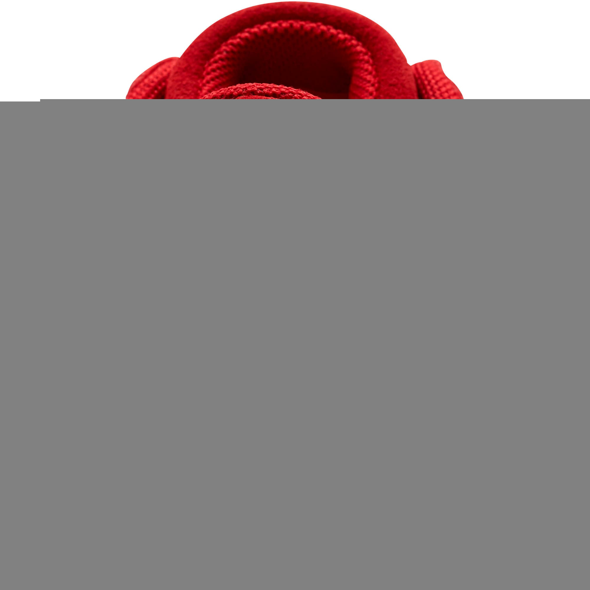 Thumbnail 4 of Suede Classic Multicolor Embroidery Little Kid's Shoes, Red-Peacoat-White-Gold, medium