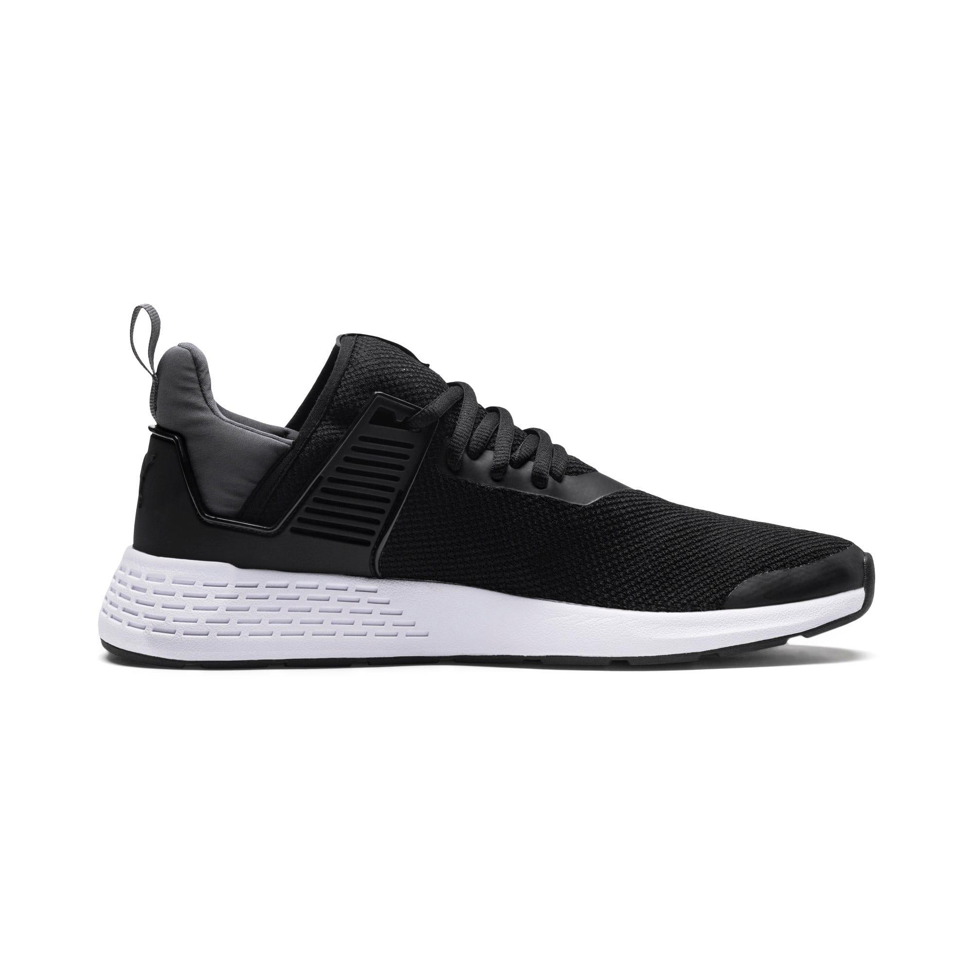 Puma Unisex's Insurge Mesh Sneakers