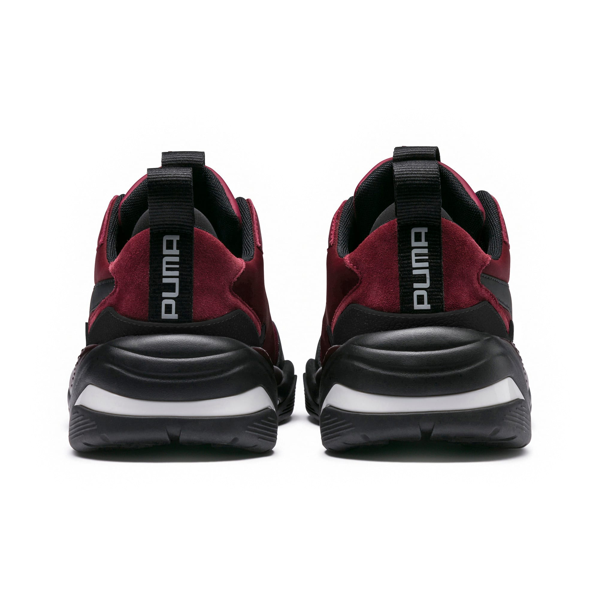 Thumbnail 4 of Thunder Spectra Sneakers, Rhododendron-P Black-T Port, medium