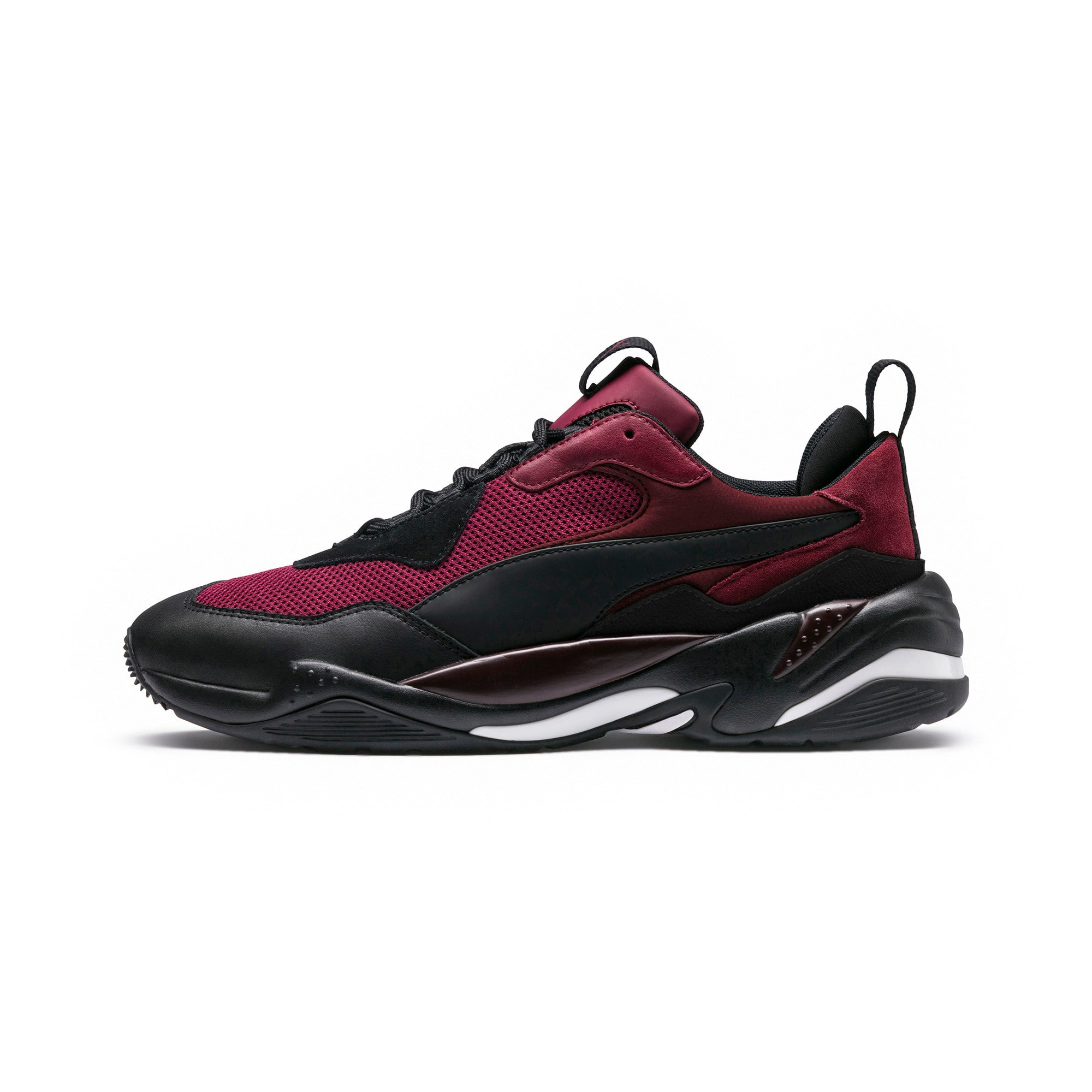 Thumbnail 1 of Thunder Spectra Sneakers, Rhododendron-P Black-T Port, medium